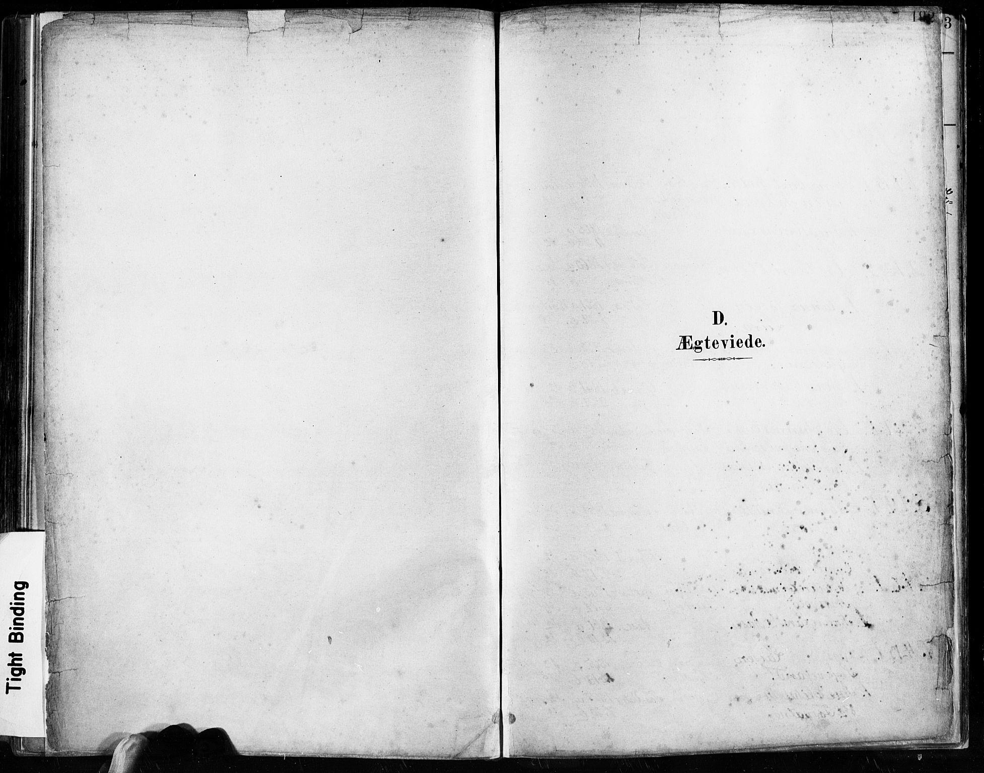 SAST, Høyland sokneprestkontor, 30BA/L0013: Parish register (official) no. A 13.1, 1889-1898, p. 192
