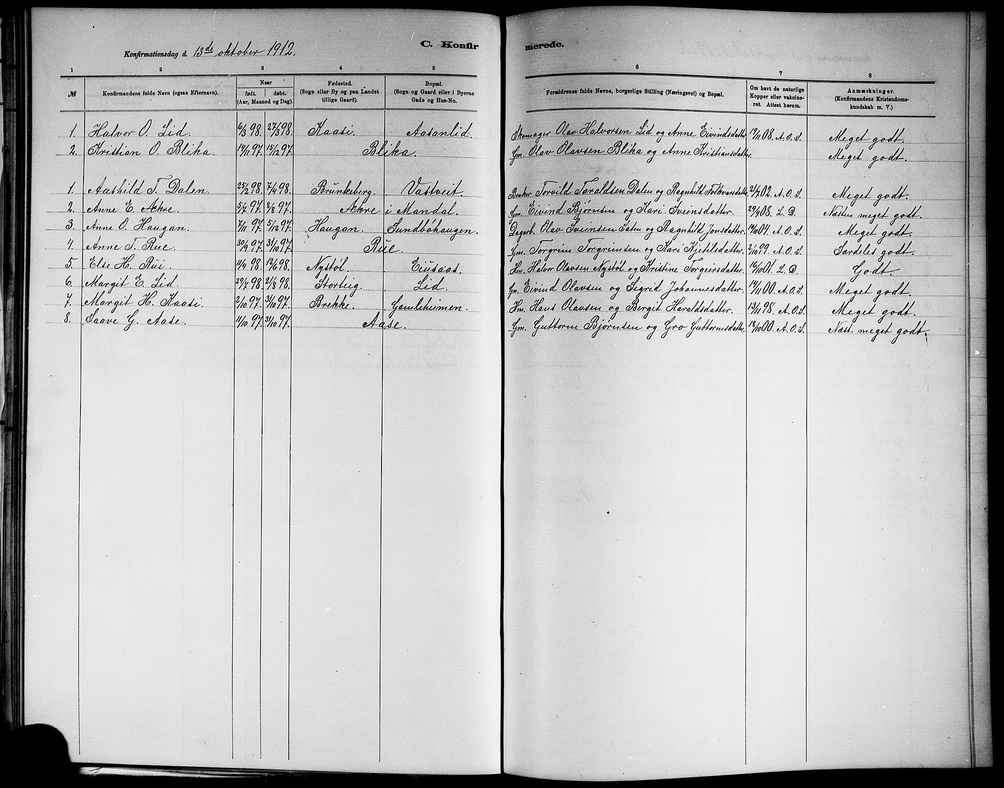 SAKO, Seljord kirkebøker, G/Gb/L0004: Parish register (copy) no. II 4, 1885-1921