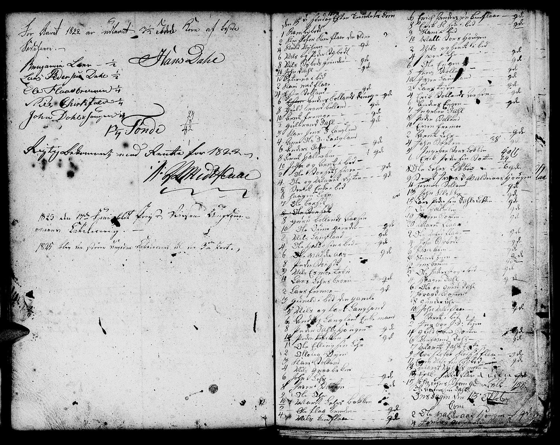 SAT, Ministerialprotokoller, klokkerbøker og fødselsregistre - Sør-Trøndelag, 693/L1120: Parish register (copy) no. 693C01, 1799-1816