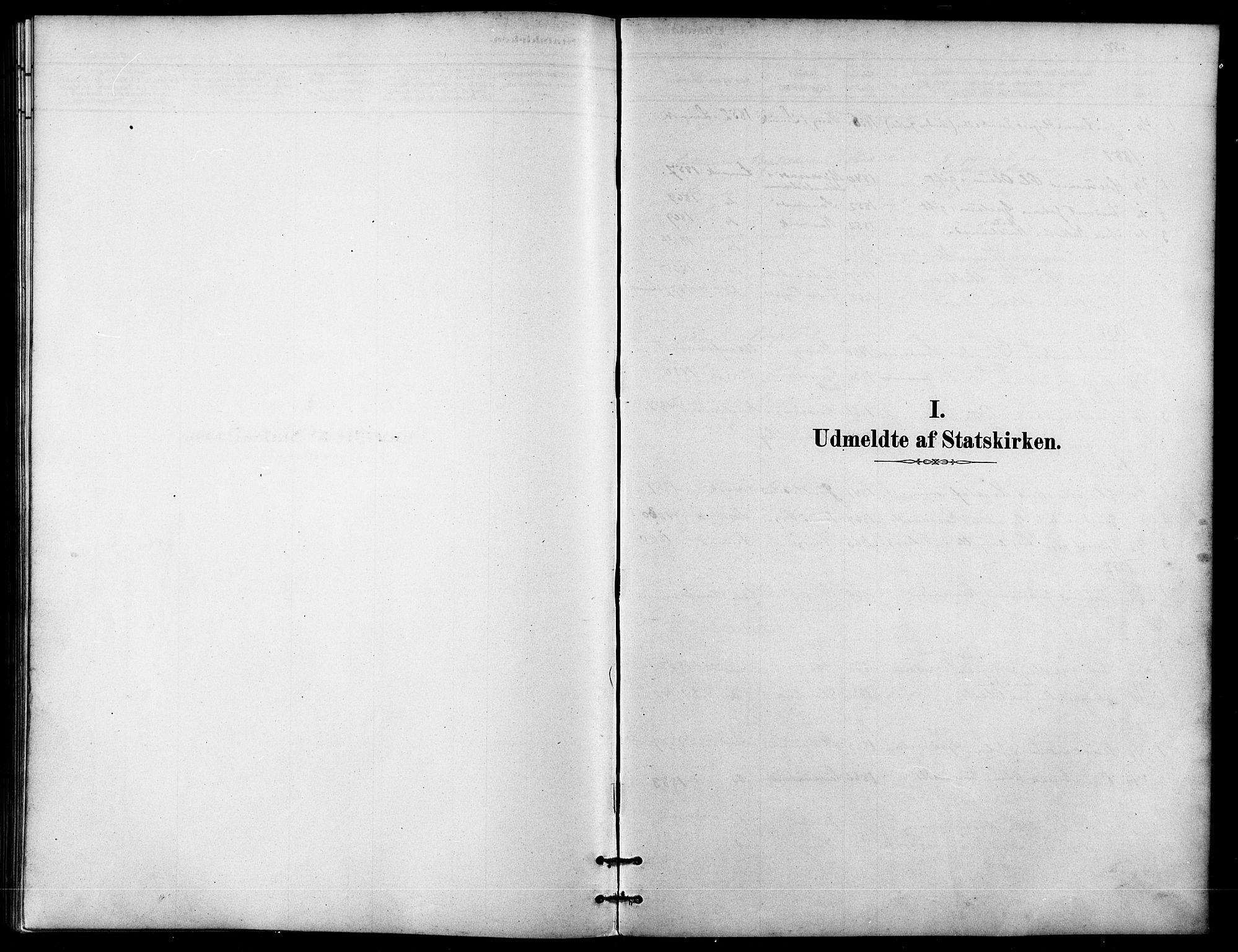 SATØ, Lenvik sokneprestembete, H/Ha: Parish register (official) no. 11, 1880-1889
