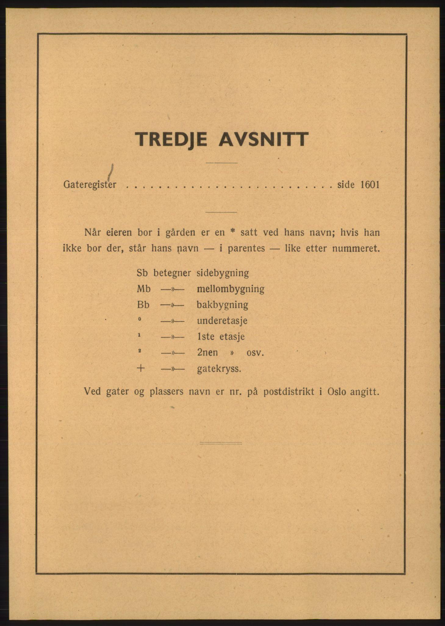 PUBL, Kristiania/Oslo adressebok, 1948, p. 1477