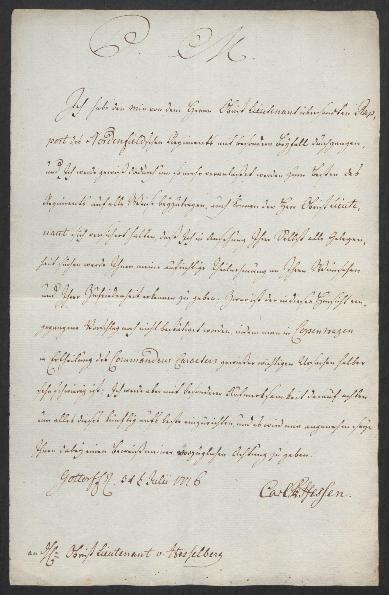 RA, Hesselberg, Hans Jacob Henning, F/L0001: --, 1759-1809, p. 79