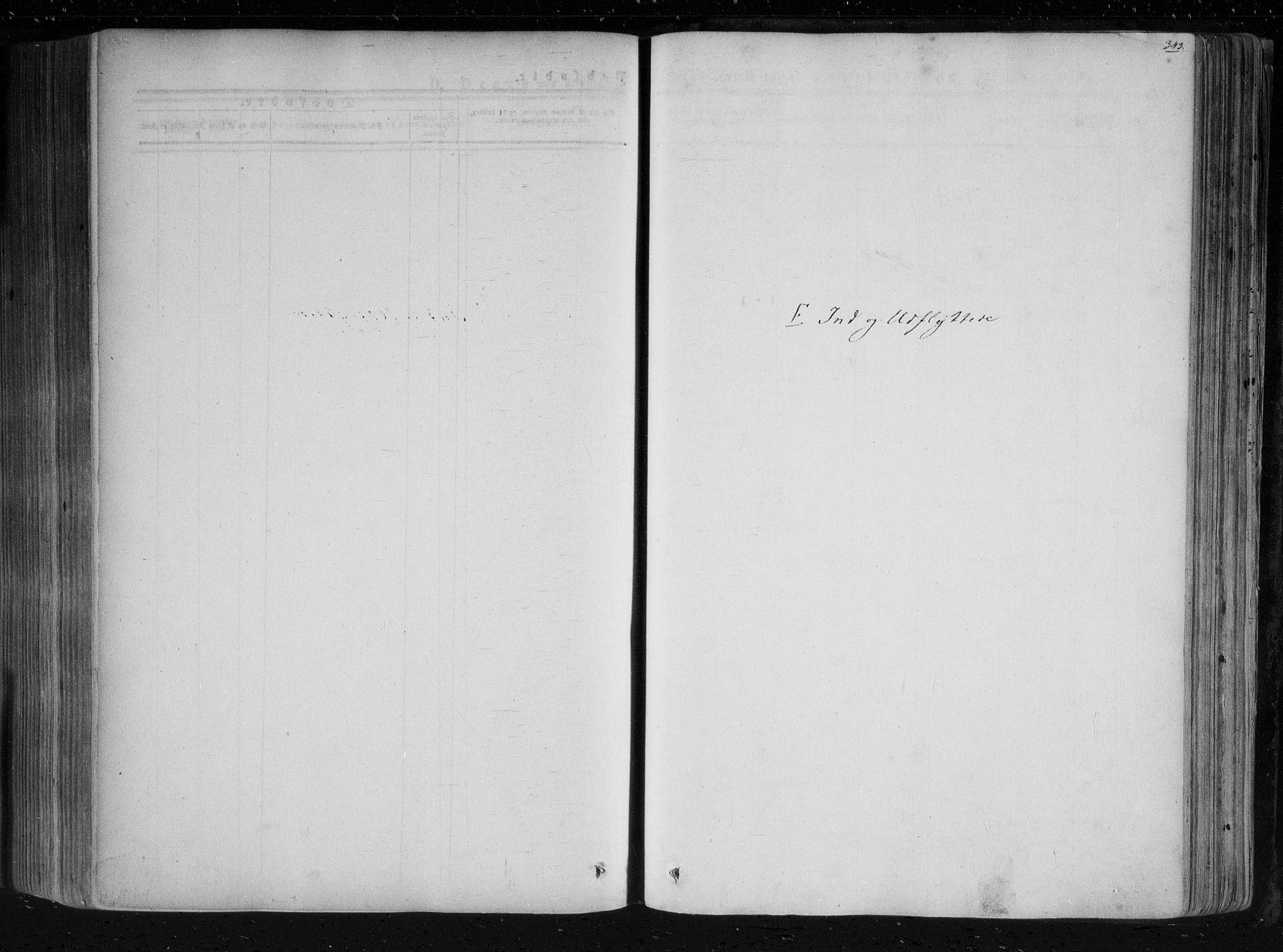 SAO, Aremark prestekontor Kirkebøker, F/Fc/L0003: Parish register (official) no. III 3, 1850-1865, p. 343