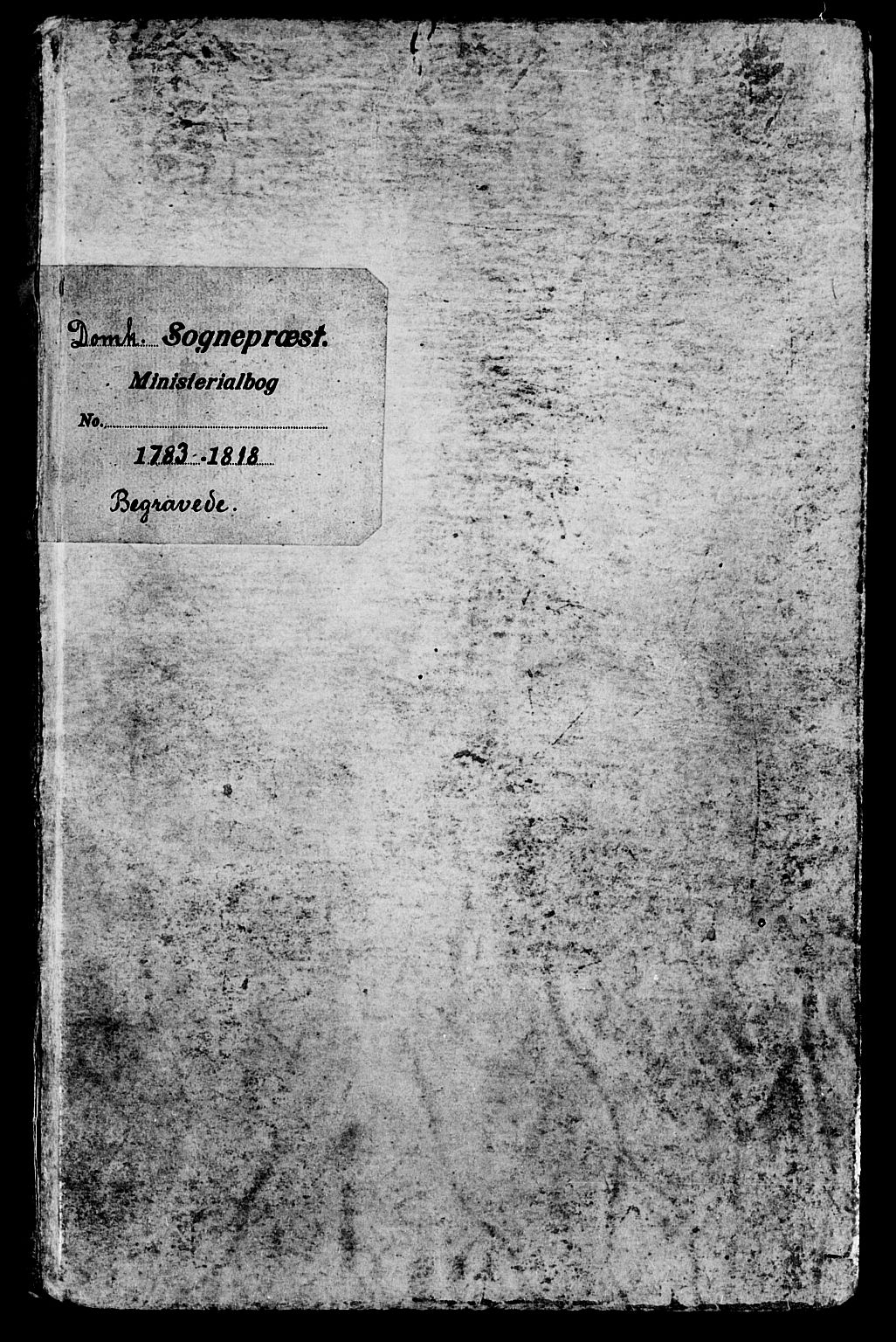 SAT, Ministerialprotokoller, klokkerbøker og fødselsregistre - Sør-Trøndelag, 601/L0040: Parish register (official) no. 601A08, 1783-1818