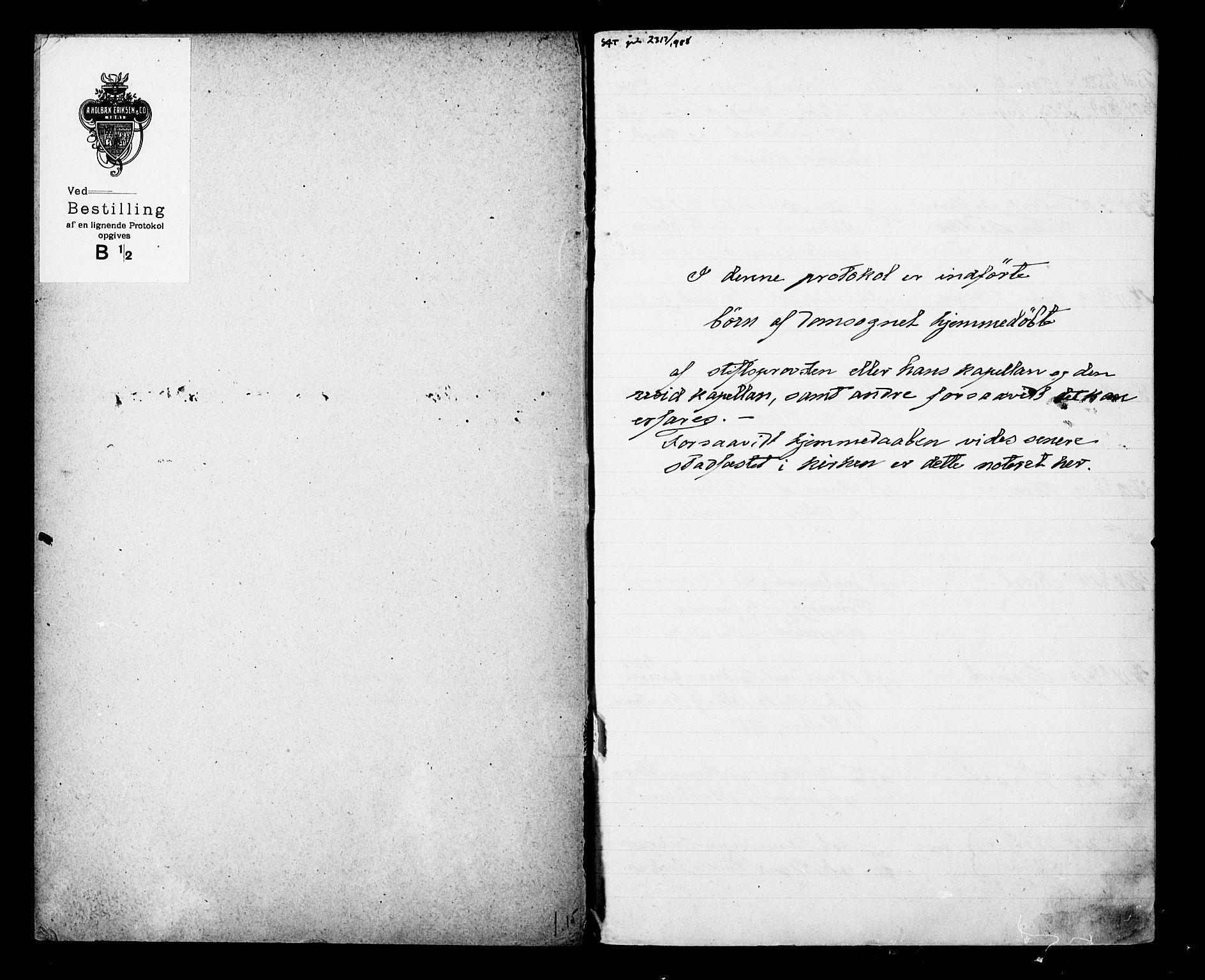 SAT, Ministerialprotokoller, klokkerbøker og fødselsregistre - Sør-Trøndelag, 601/L0060: Parish register (official) no. 601A28, 1904-1925