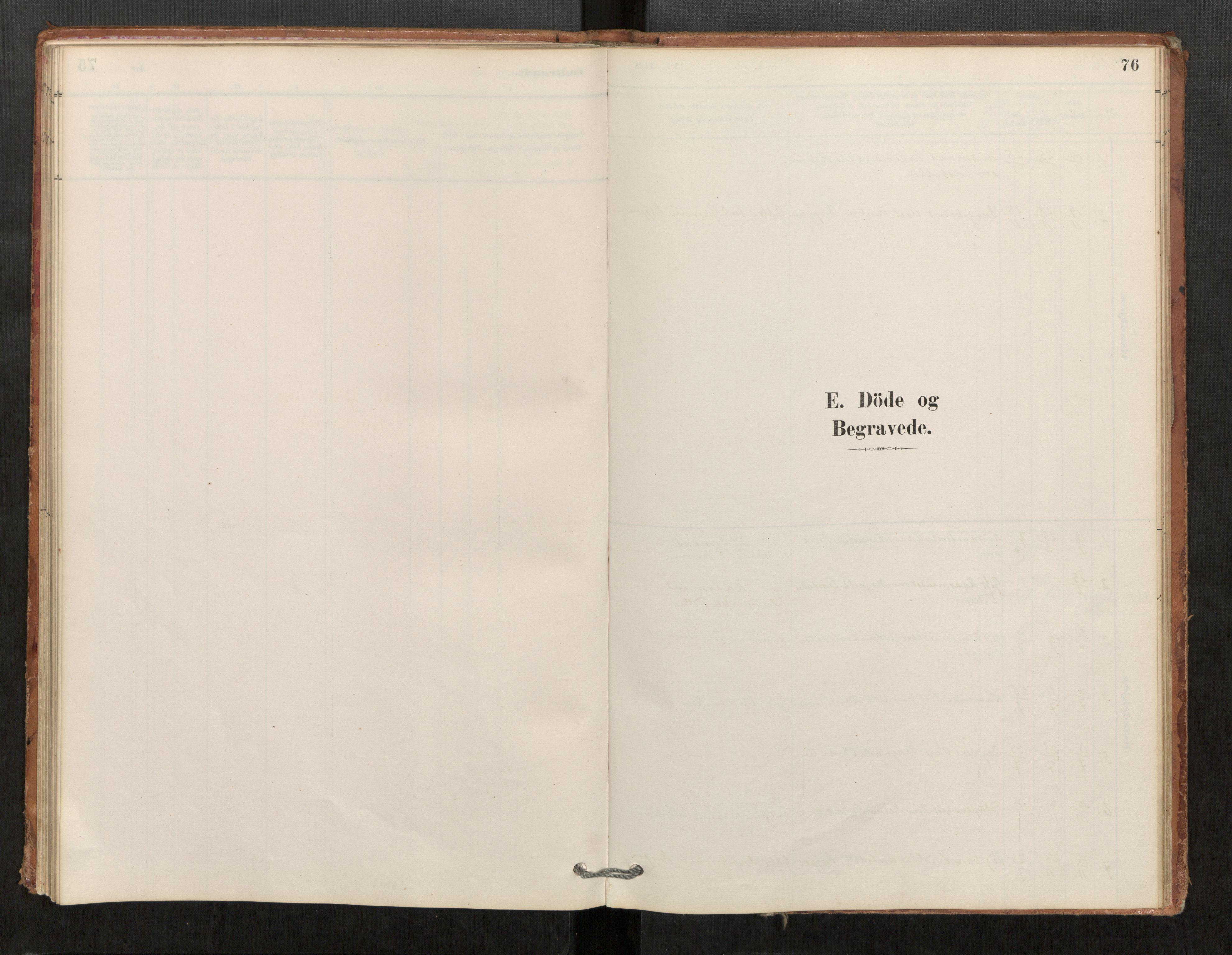 SAT, Klæbu sokneprestkontor, Parish register (official) no. 1, 1880-1900, p. 76