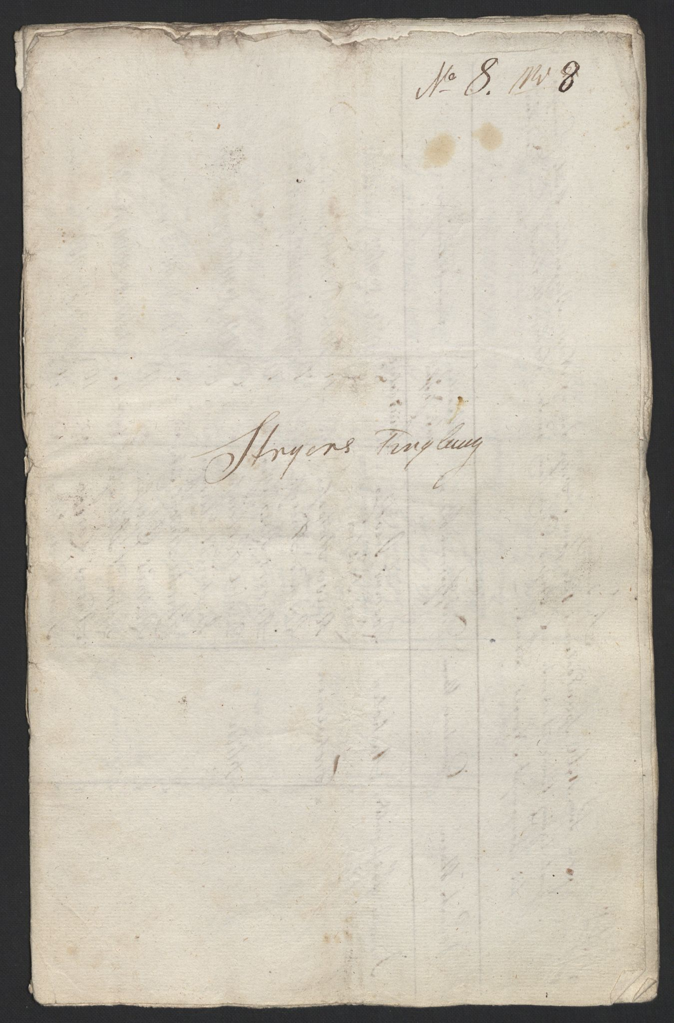 NOBA, Norges Bank/Sølvskatten 1816*, 1816-1828, p. 100