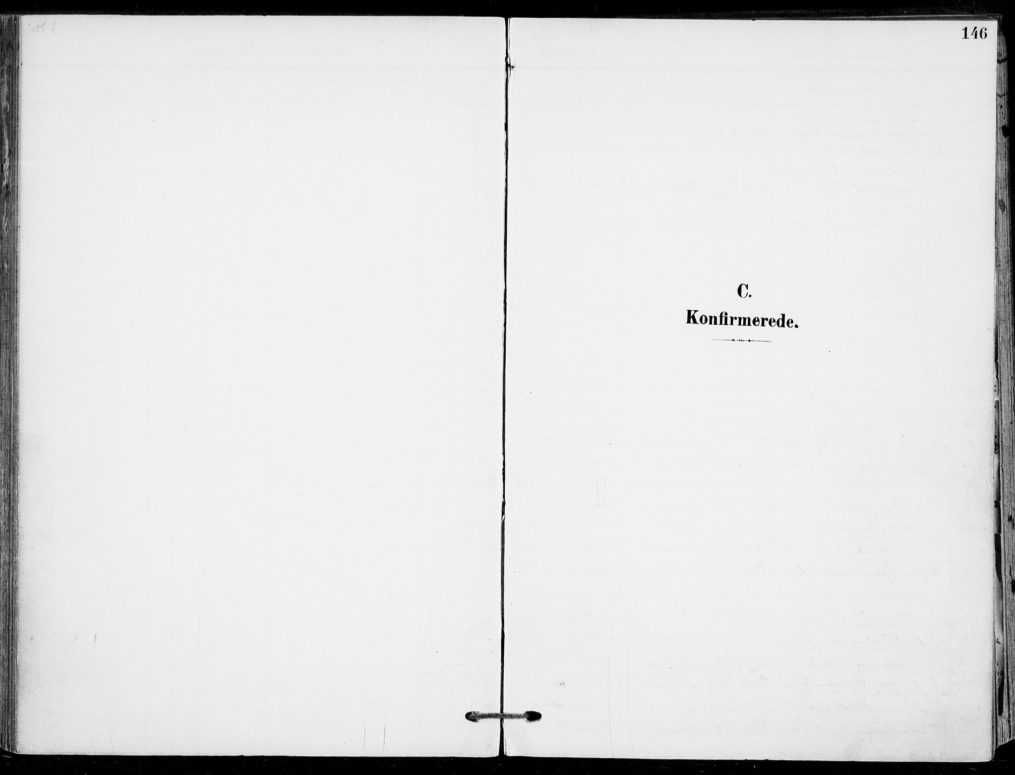 SAKO, Sande Kirkebøker, F/Fa/L0008: Parish register (official) no. 8, 1904-1921, p. 146