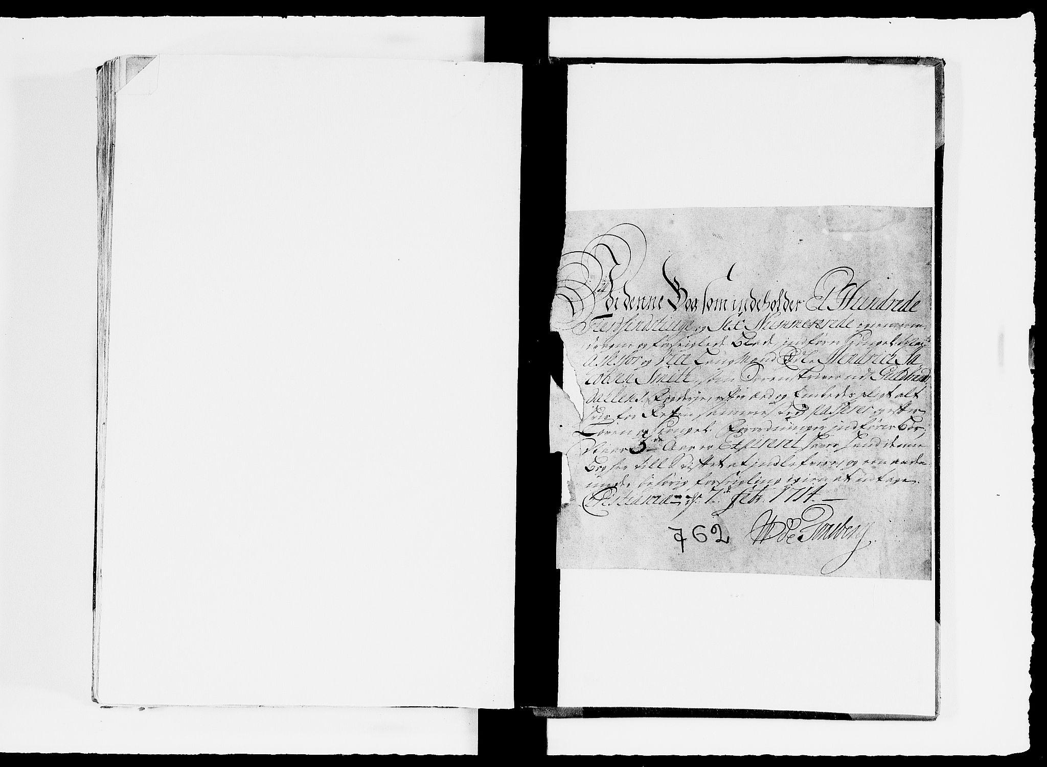SAH, Sorenskriverier i Gudbrandsdalen, G/Gb/Gbc/L0005: Tingbok - Nord- og Sør-Gudbrandsdal, 1714-1716