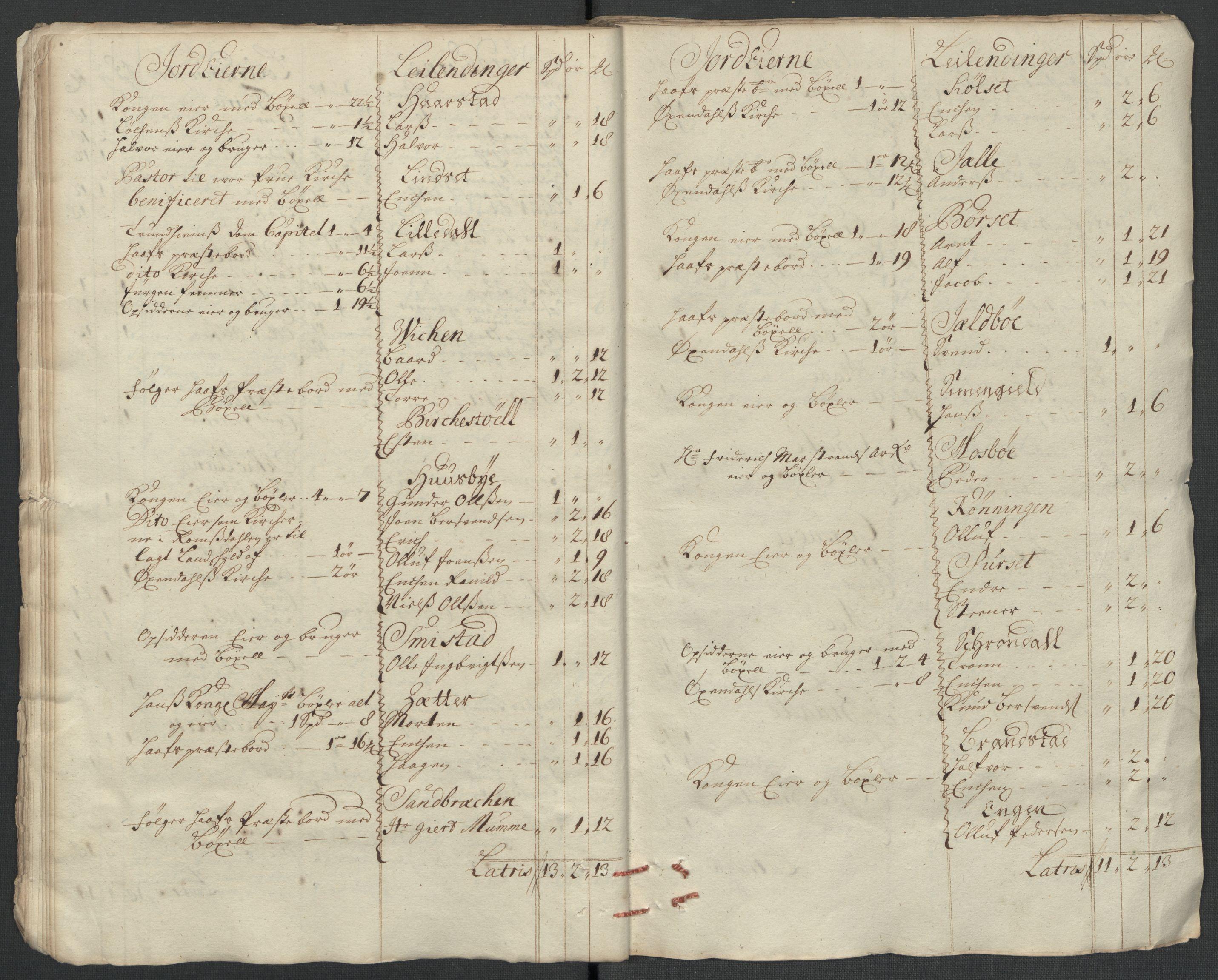 RA, Rentekammeret inntil 1814, Reviderte regnskaper, Fogderegnskap, R56/L3745: Fogderegnskap Nordmøre, 1711, p. 39