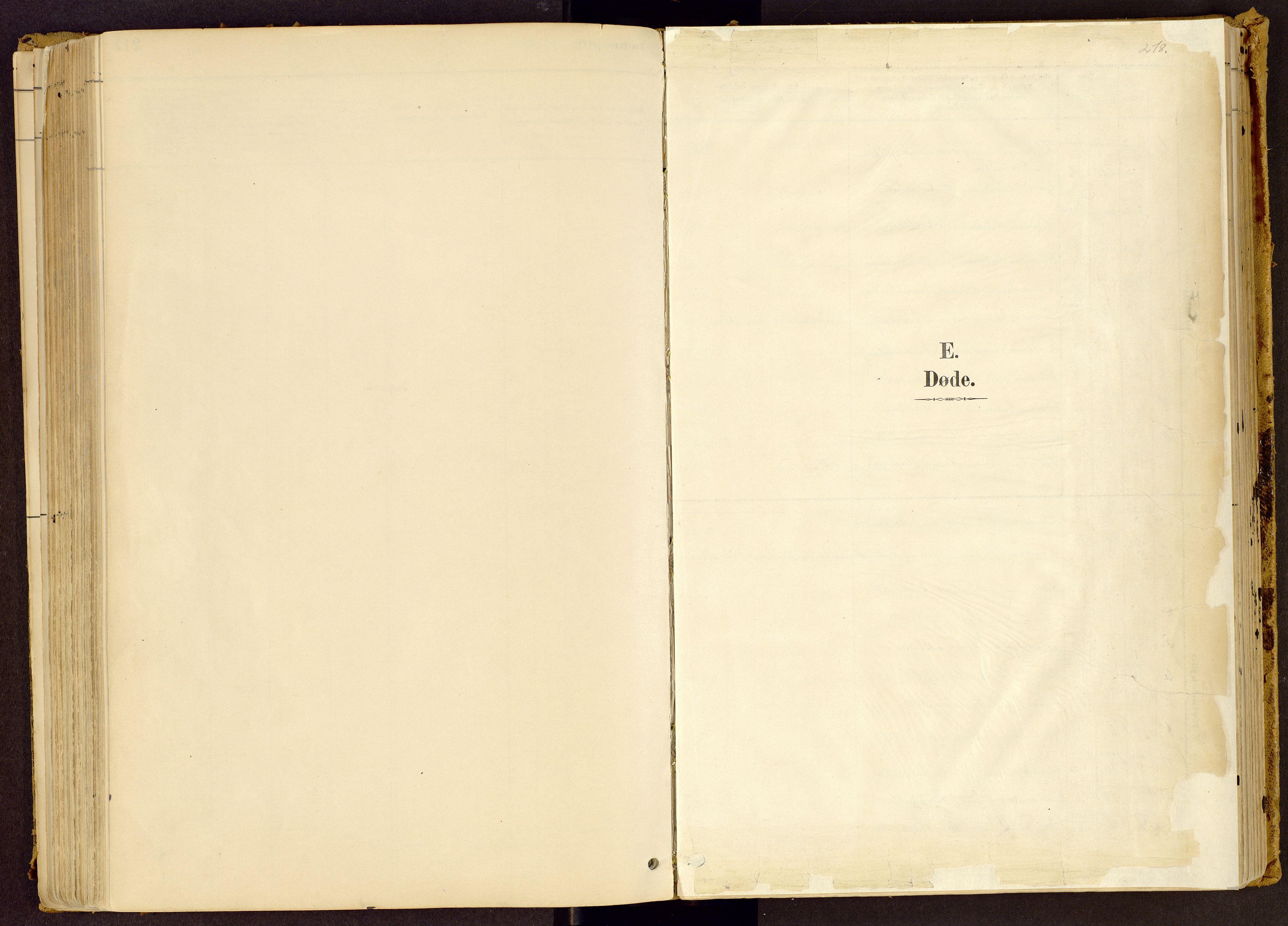 SAH, Vestre Gausdal prestekontor, Parish register (official) no. 1, 1887-1914, p. 218