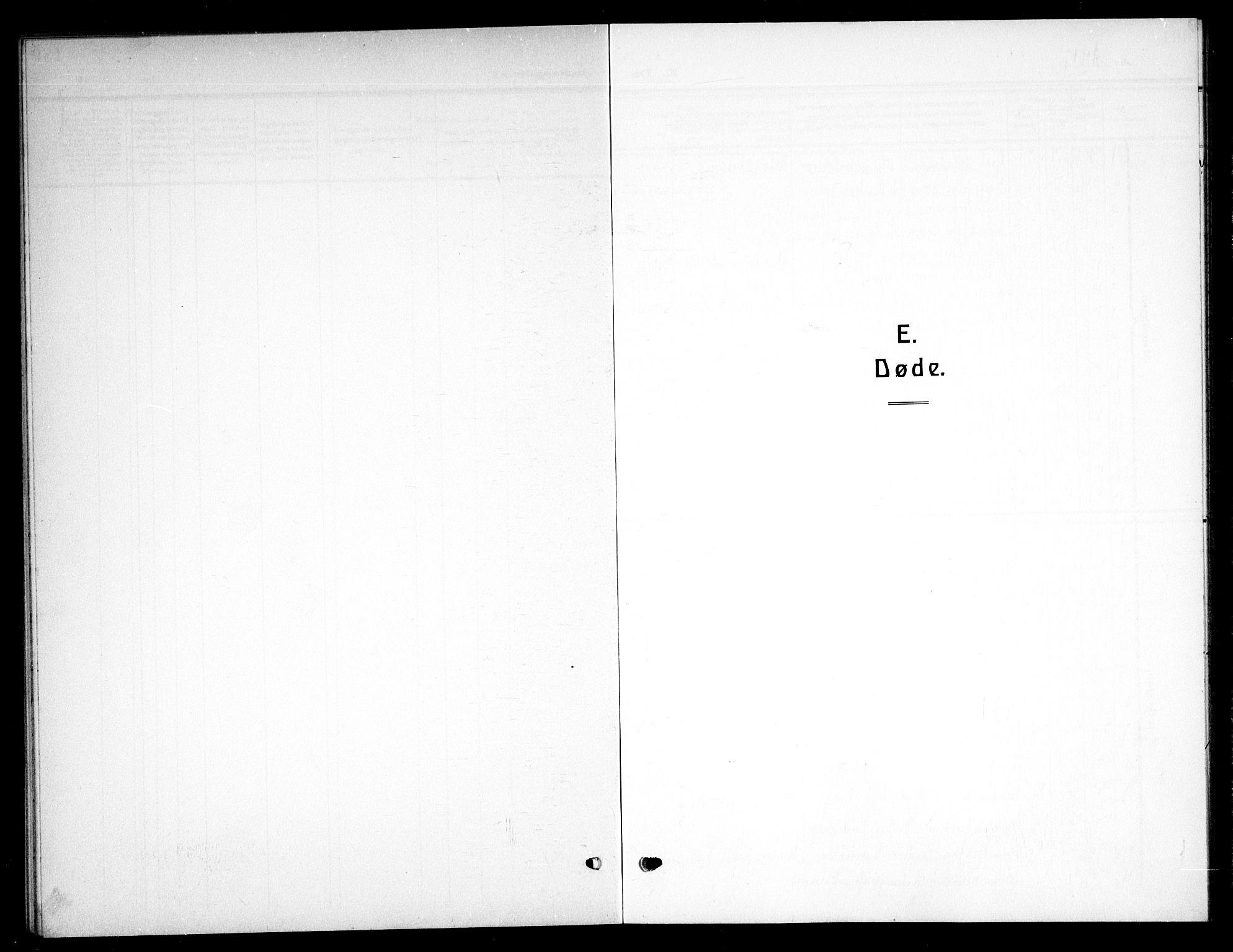 SAO, Drøbak prestekontor Kirkebøker, G/Ga/L0002: Parish register (copy) no. I 2, 1917-1932