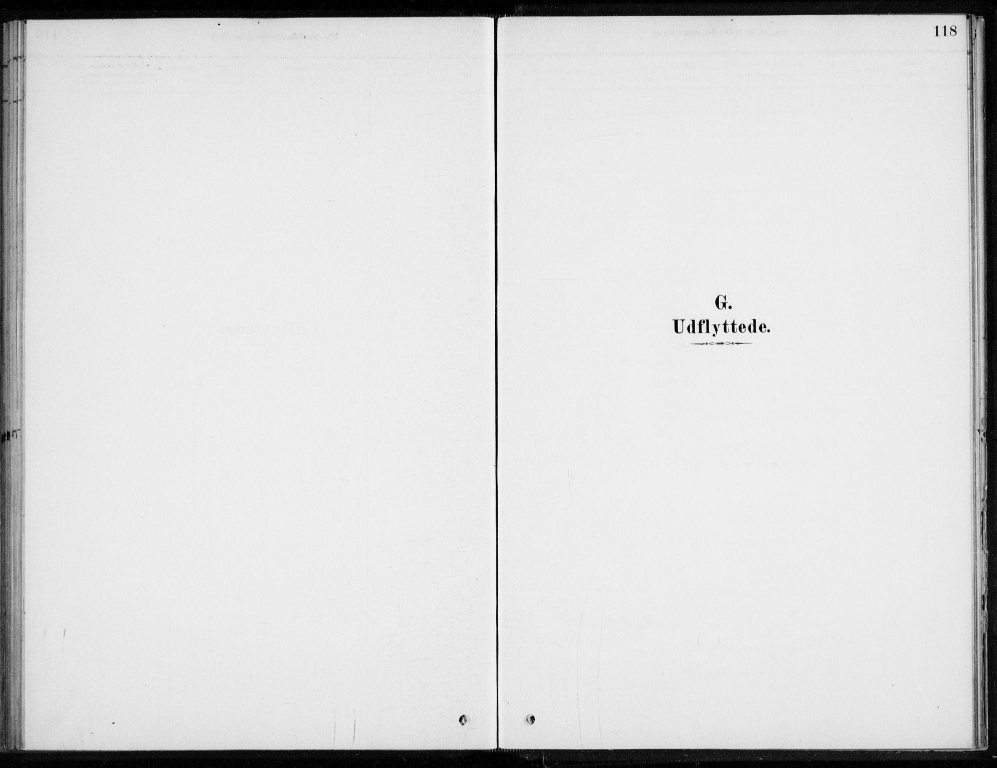 SAKO, Åssiden kirkebøker, F/Fa/L0001: Parish register (official) no. 1, 1878-1904, p. 118
