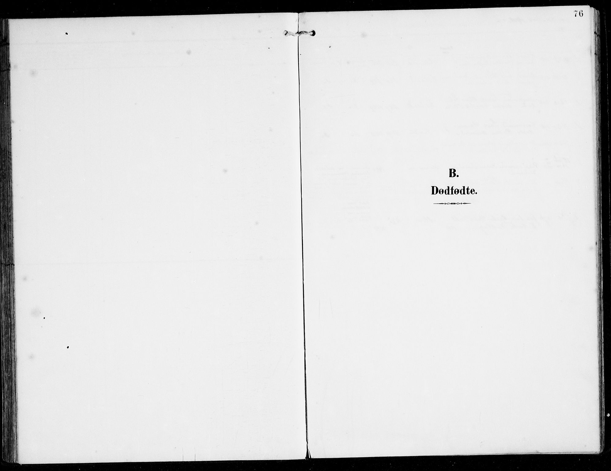 SAB, Alversund Sokneprestembete, H/Ha/Haa/Haaa/L0003: Ministerialbok nr. A 3, 1897-1926, s. 76