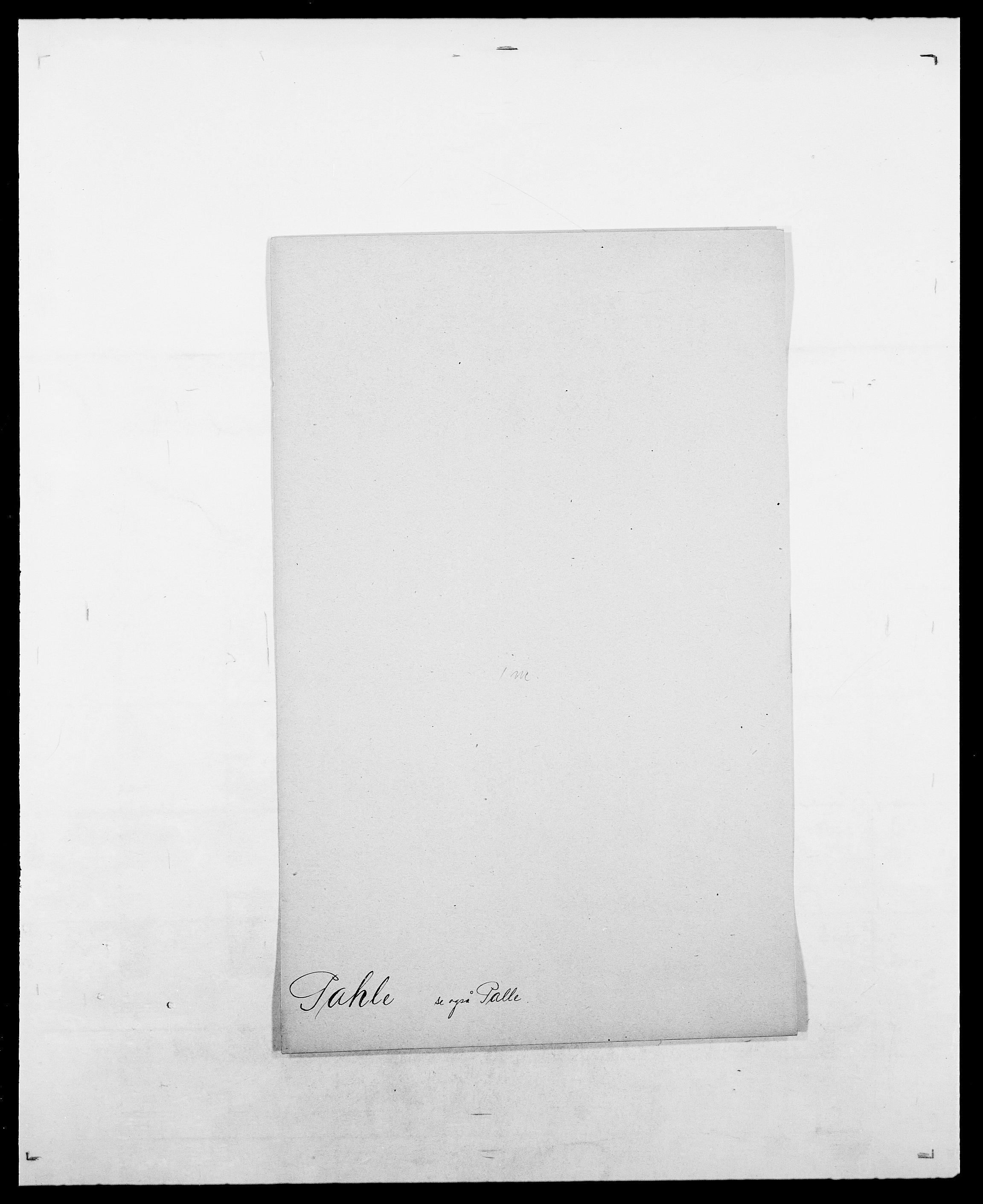 SAO, Delgobe, Charles Antoine - samling, D/Da/L0030: Paars - Pittelkov, s. 58
