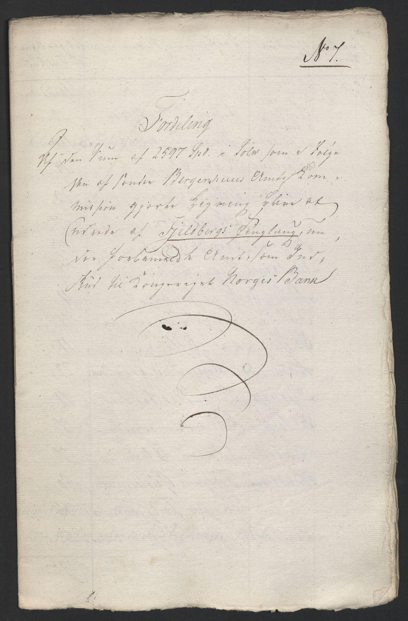 NOBA, Norges Bank/Sølvskatten 1816*, 1816, s. 109