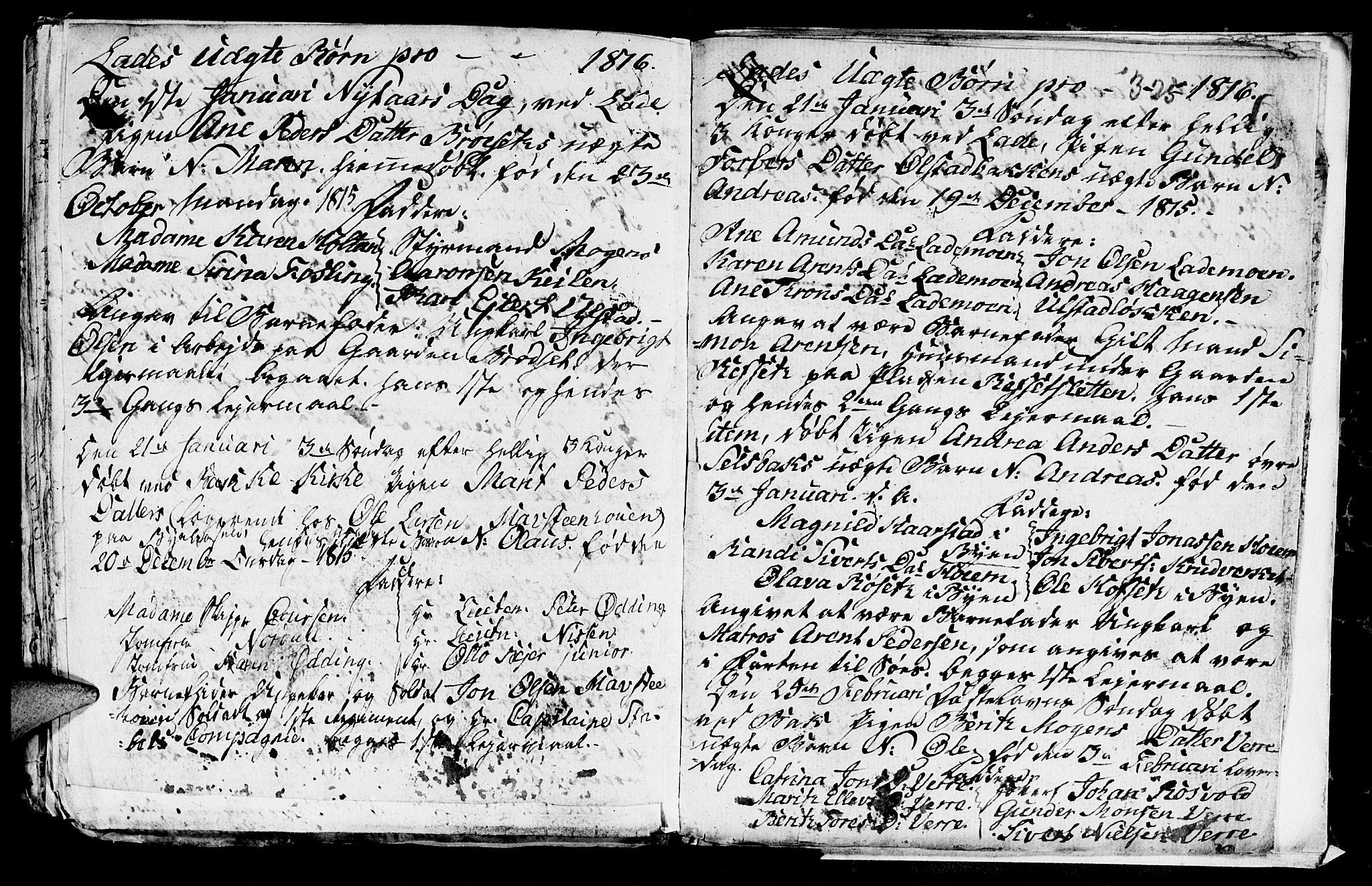 SAT, Ministerialprotokoller, klokkerbøker og fødselsregistre - Sør-Trøndelag, 606/L0305: Klokkerbok nr. 606C01, 1757-1819, s. 325