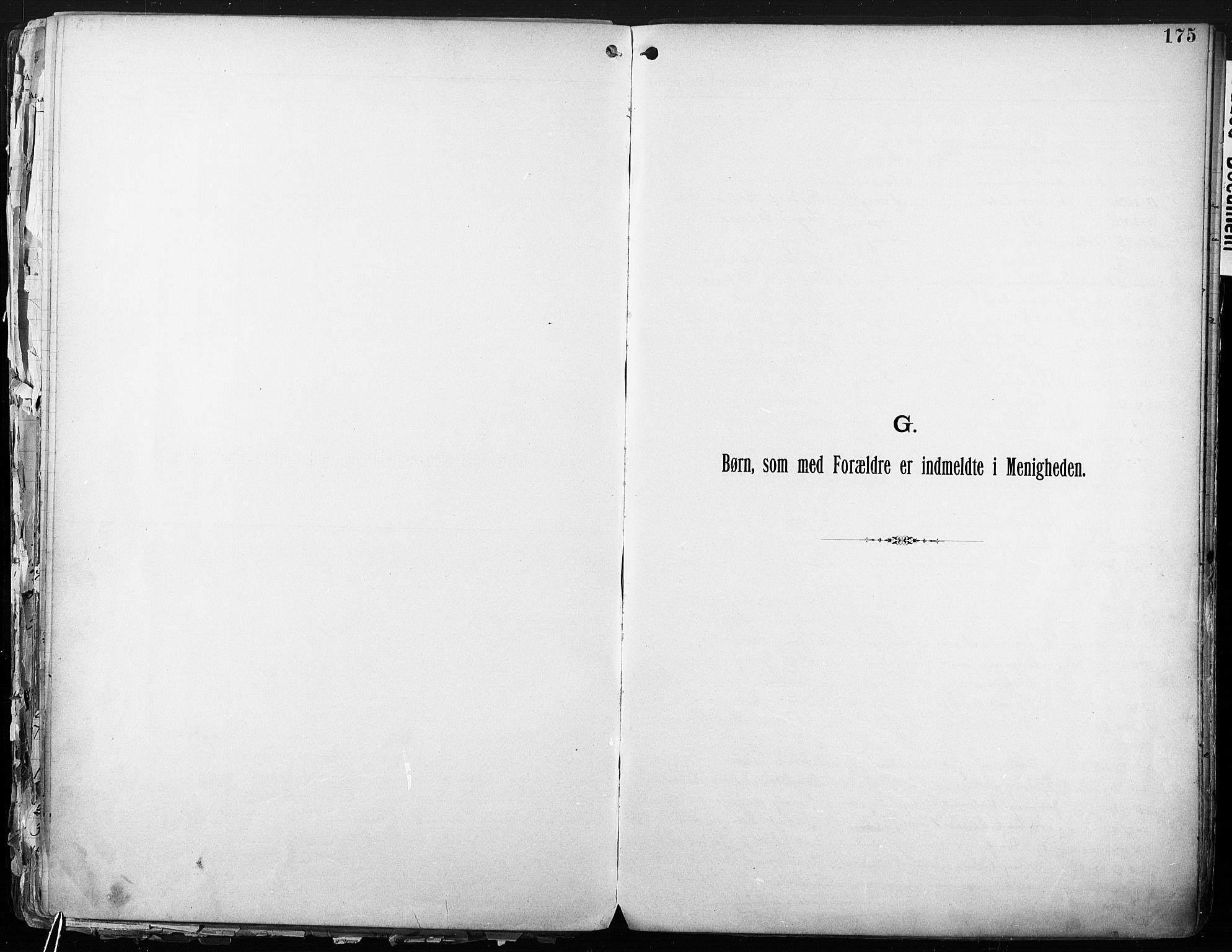 SAO, Sarpsborg metodistkirke, A/L0004: Dissenterprotokoll nr. 4, 1892-1923, s. 175