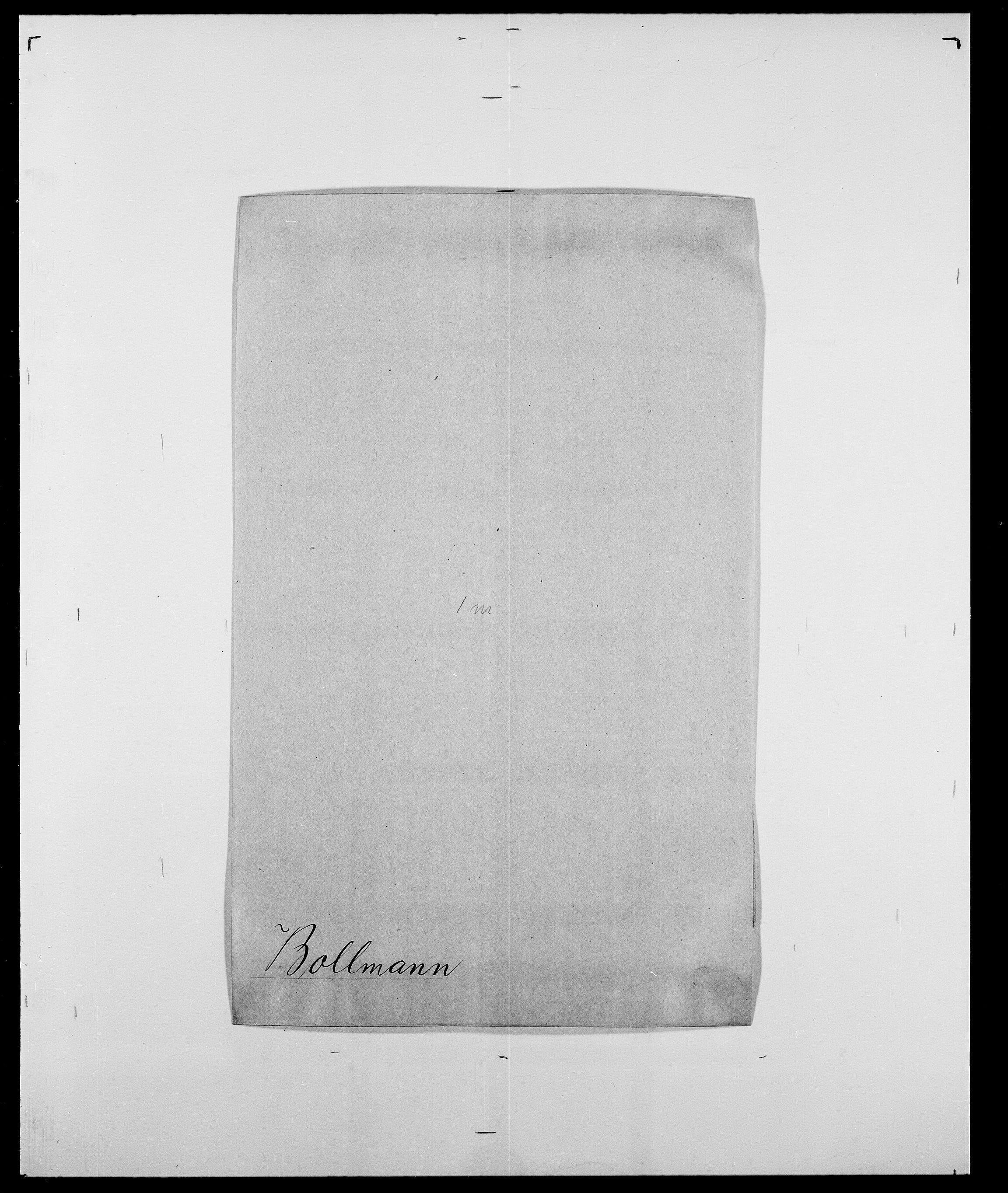 SAO, Delgobe, Charles Antoine - samling, D/Da/L0005: Boalth - Brahm, s. 88