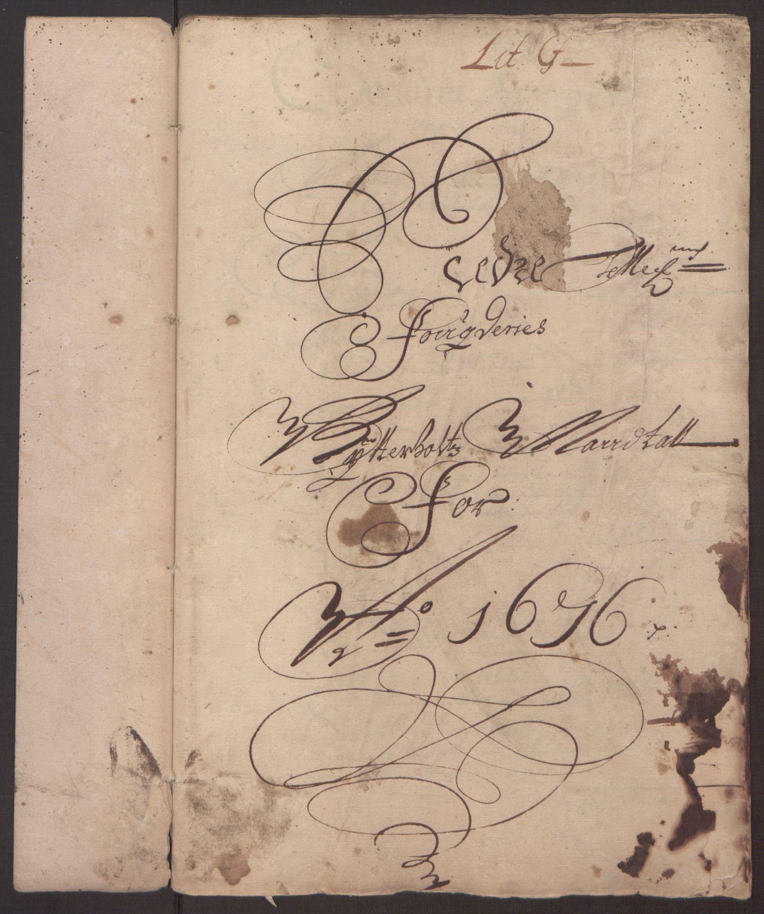 RA, Rentekammeret inntil 1814, Reviderte regnskaper, Fogderegnskap, R35/L2066: Fogderegnskap Øvre og Nedre Telemark, 1676, s. 145