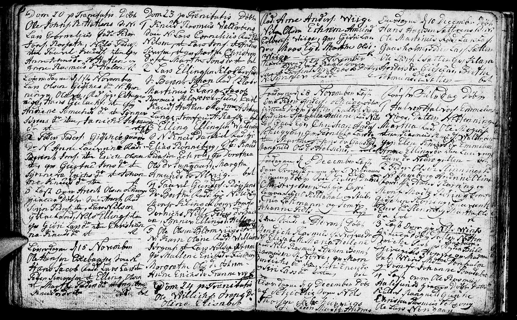 SAT, Ministerialprotokoller, klokkerbøker og fødselsregistre - Møre og Romsdal, 528/L0421: Klokkerbok nr. 528C02, 1785-1800, s. 186-187