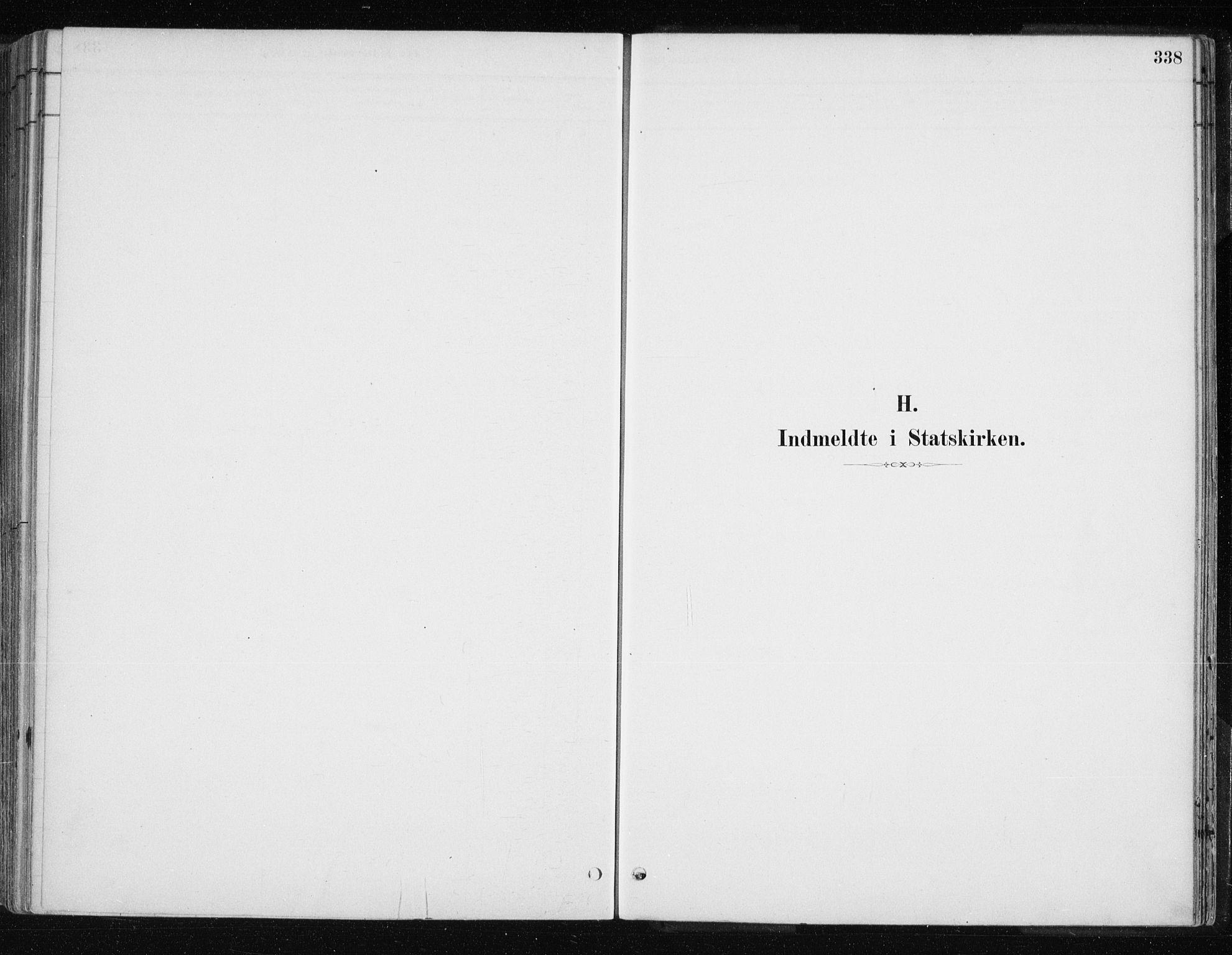 SATØ, Lyngen sokneprestembete, H/He/Hea/L0007kirke: Ministerialbok nr. 7, 1879-1890, s. 338