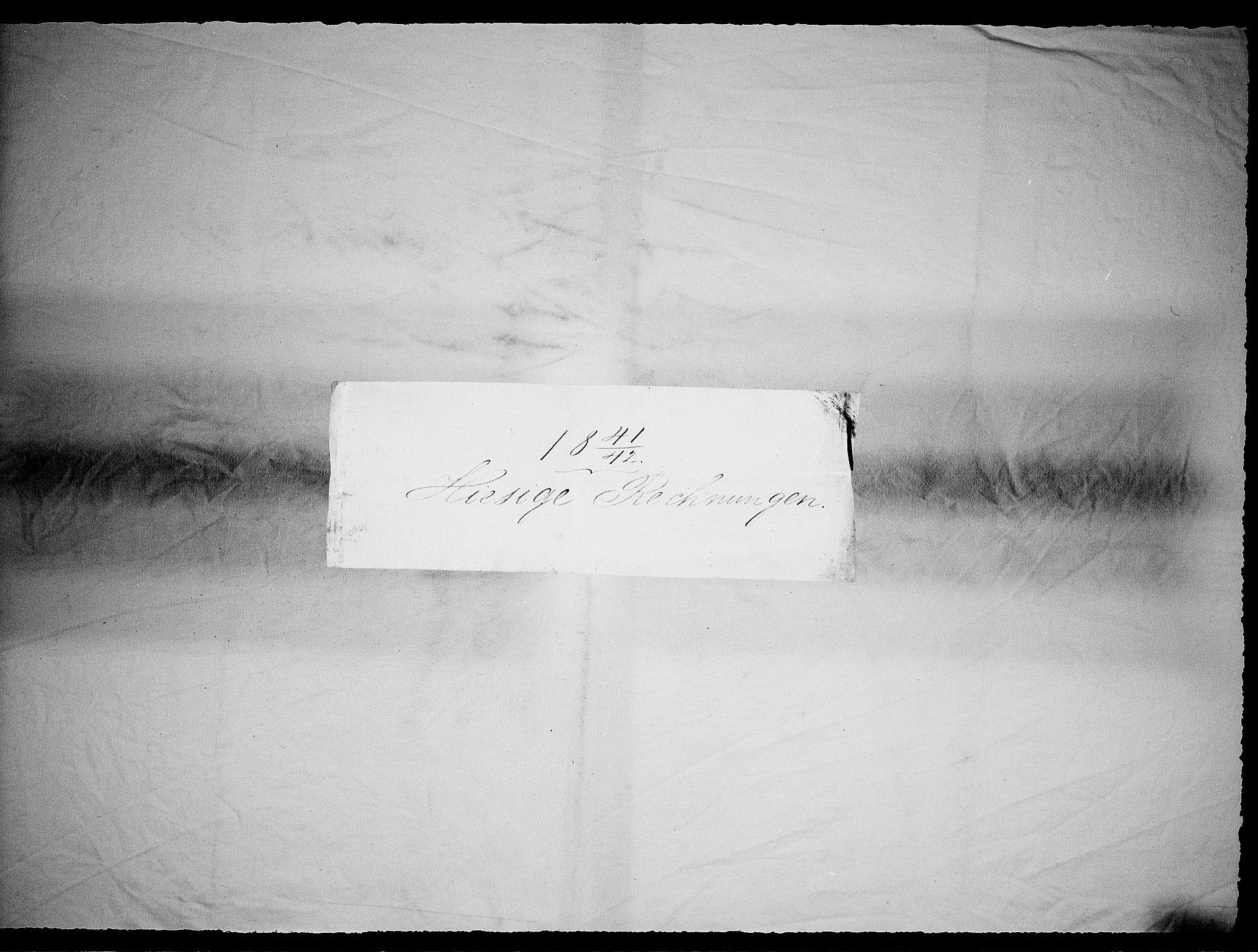 RA, Modums Blaafarveværk, G/Gd/Gdc/L0220, 1841-1846, s. 2