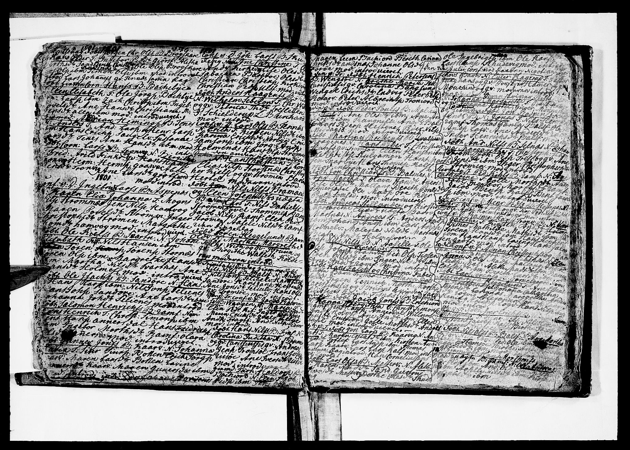 SATØ, Tromsø sokneprestkontor/stiftsprosti/domprosti, G/Ga/L0005kirke: Ministerialbok nr. 5, 1796-1808, s. 58