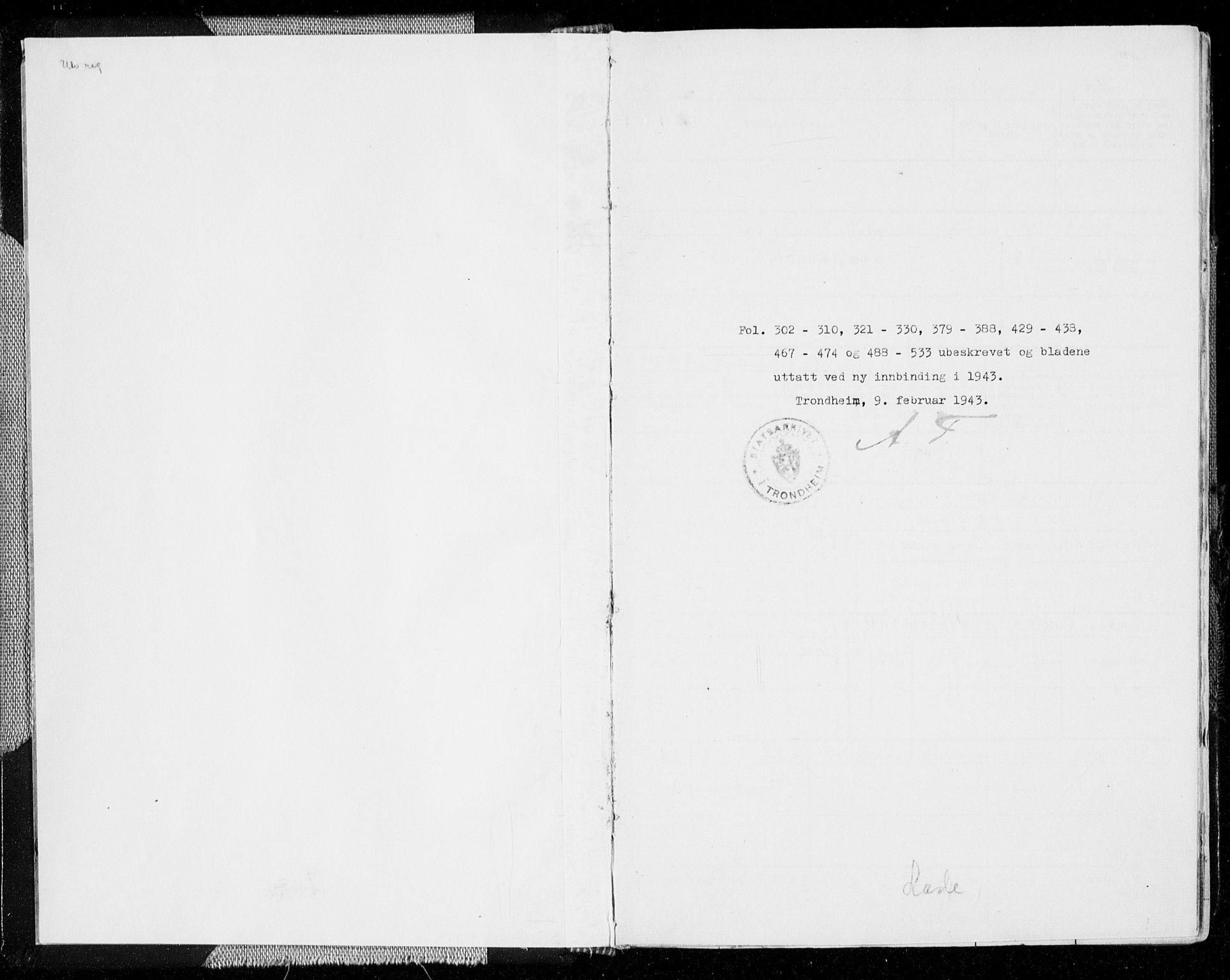 SAT, Ministerialprotokoller, klokkerbøker og fødselsregistre - Sør-Trøndelag, 606/L0290: Ministerialbok nr. 606A05, 1841-1847