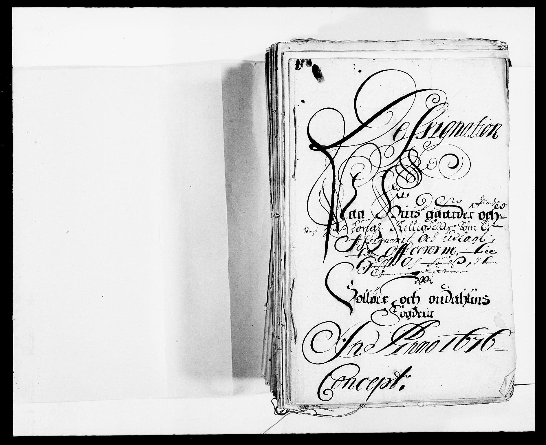 RA, Rentekammeret inntil 1814, Reviderte regnskaper, Fogderegnskap, R13/L0811: Fogderegnskap Solør, Odal og Østerdal, 1676, s. 70