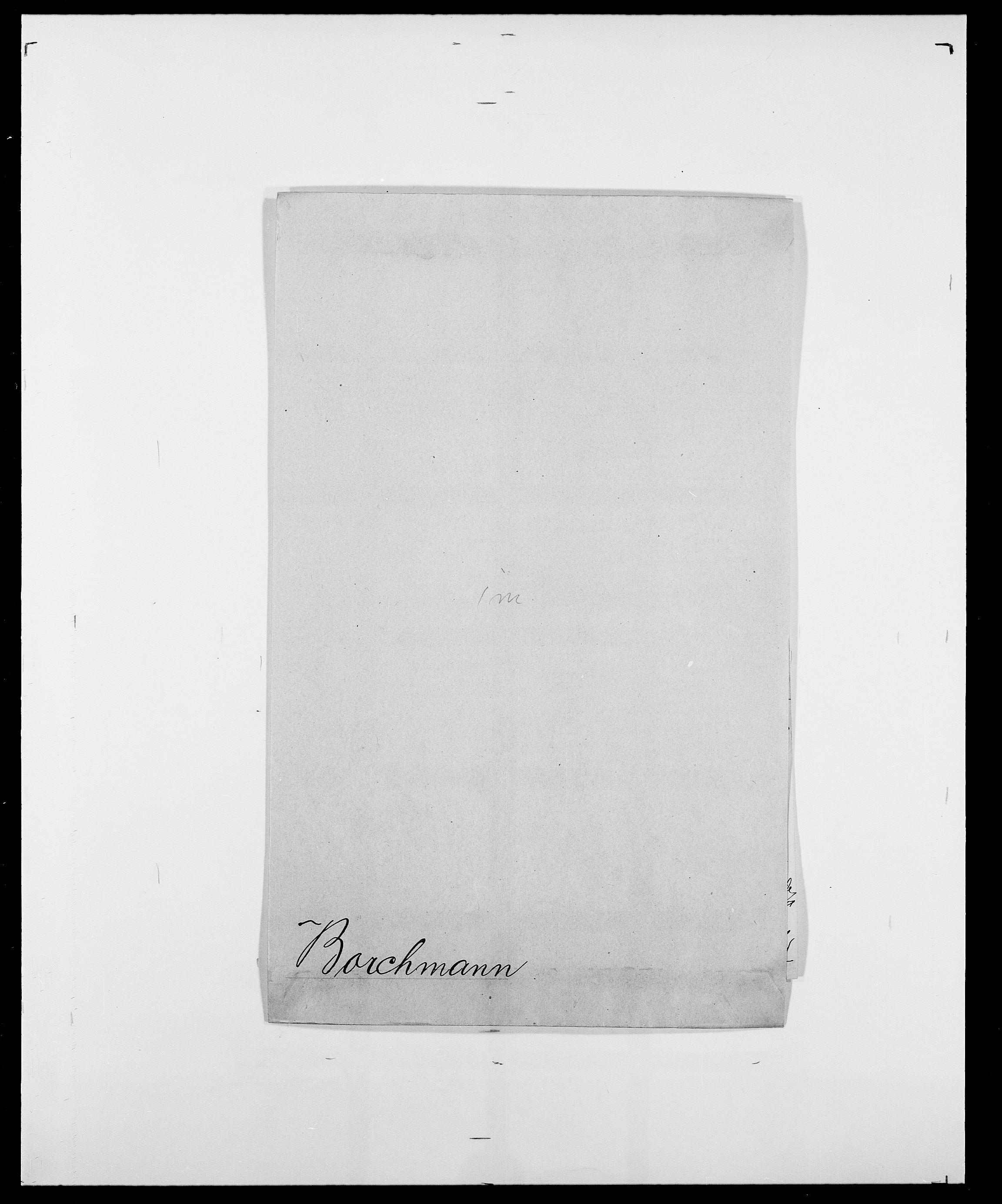 SAO, Delgobe, Charles Antoine - samling, D/Da/L0005: Boalth - Brahm, s. 242