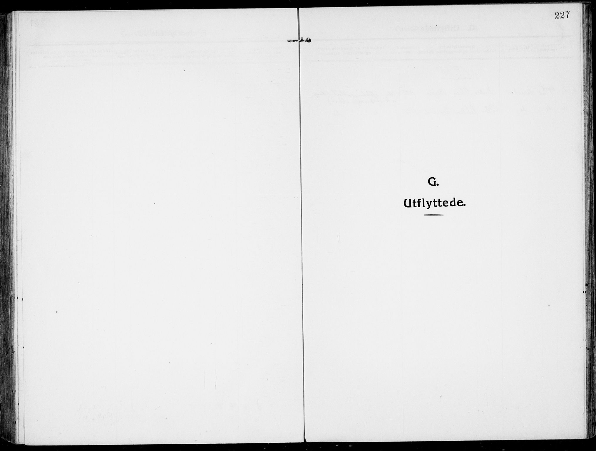 SAKO, Rjukan kirkebøker, F/Fa/L0002: Ministerialbok nr. 2, 1912-1917, s. 227