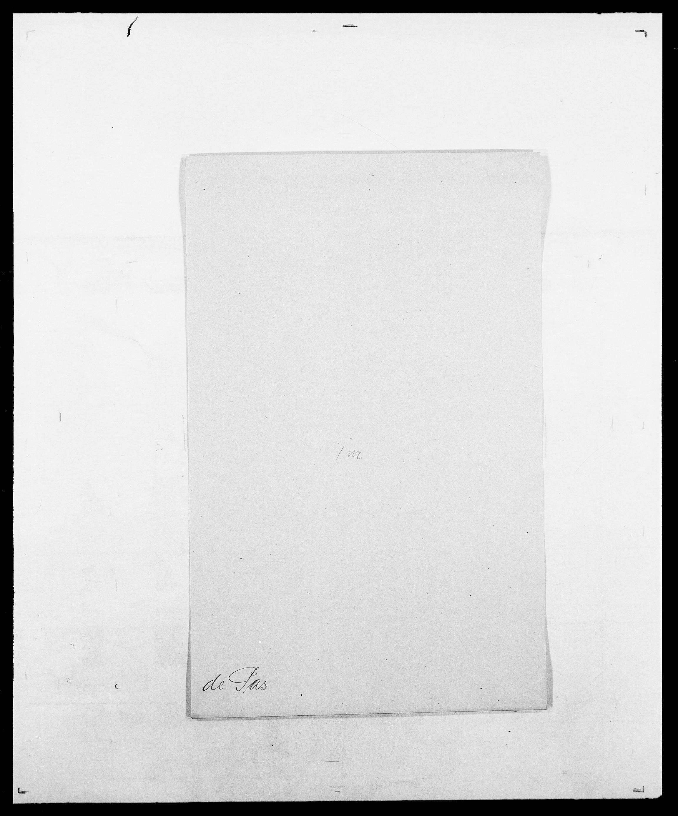 SAO, Delgobe, Charles Antoine - samling, D/Da/L0030: Paars - Pittelkov, s. 139