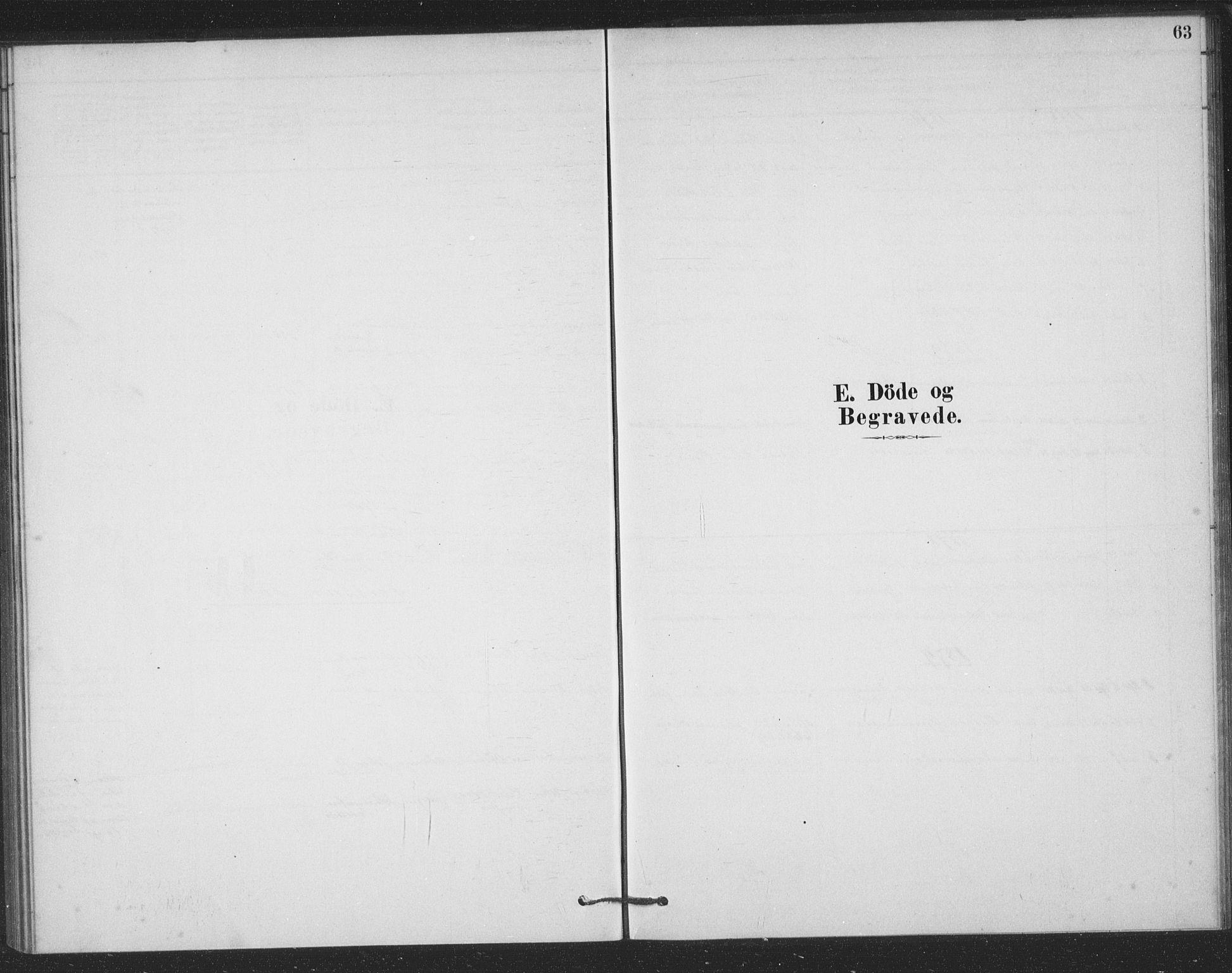 SAKO, Bamble kirkebøker, F/Fb/L0001: Ministerialbok nr. II 1, 1878-1899, s. 63