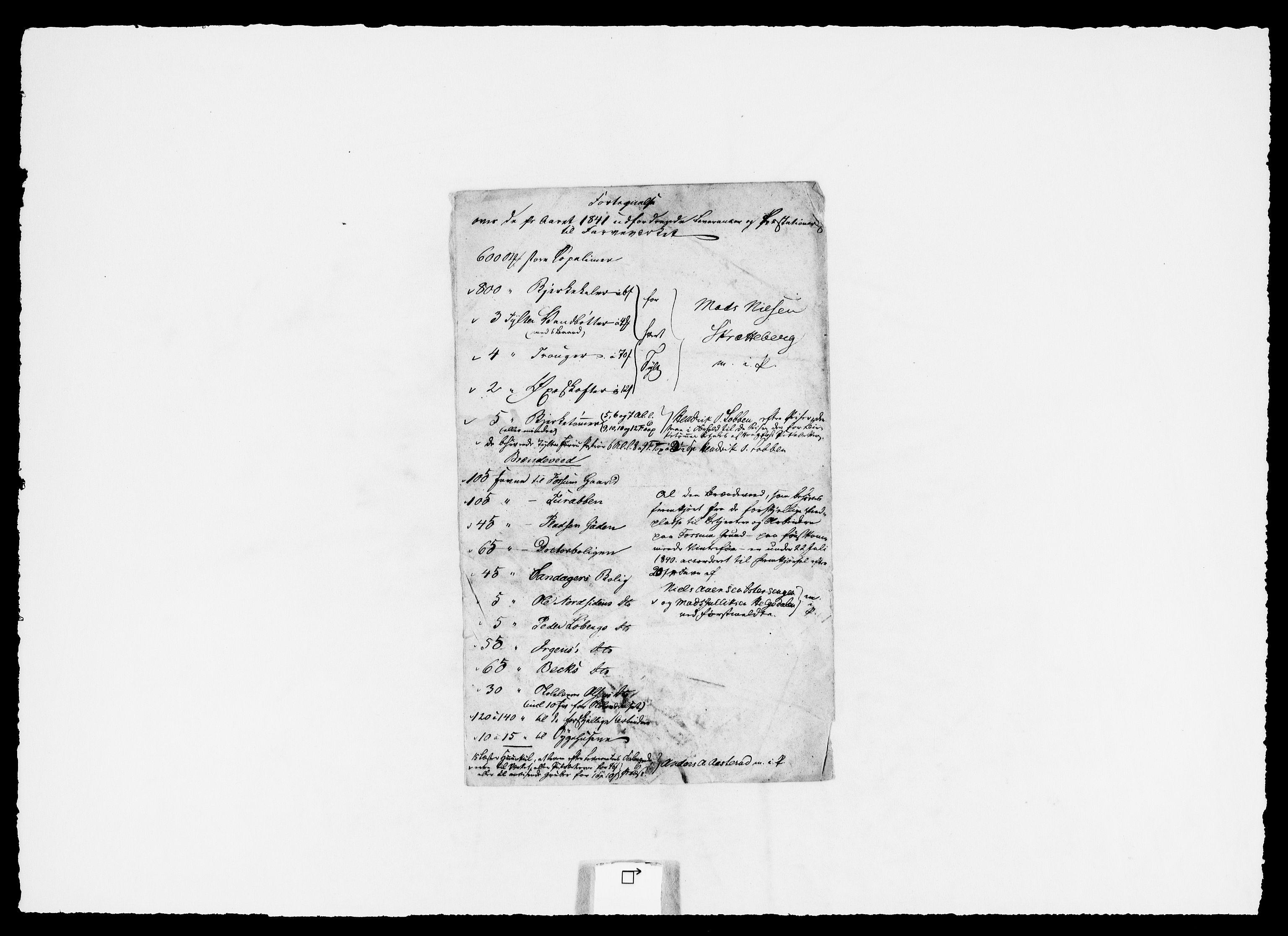 RA, Modums Blaafarveværk, G/Ga/L0063, 1827-1849, s. 216