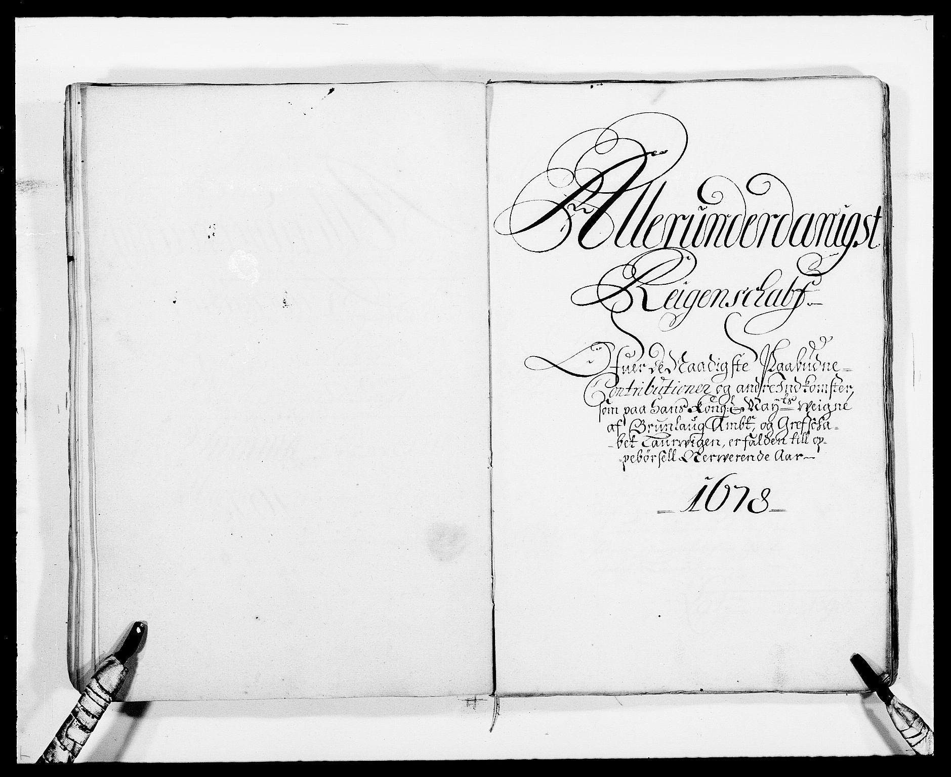 RA, Rentekammeret inntil 1814, Reviderte regnskaper, Fogderegnskap, R33/L1967: Fogderegnskap Larvik grevskap, 1675-1687, s. 29