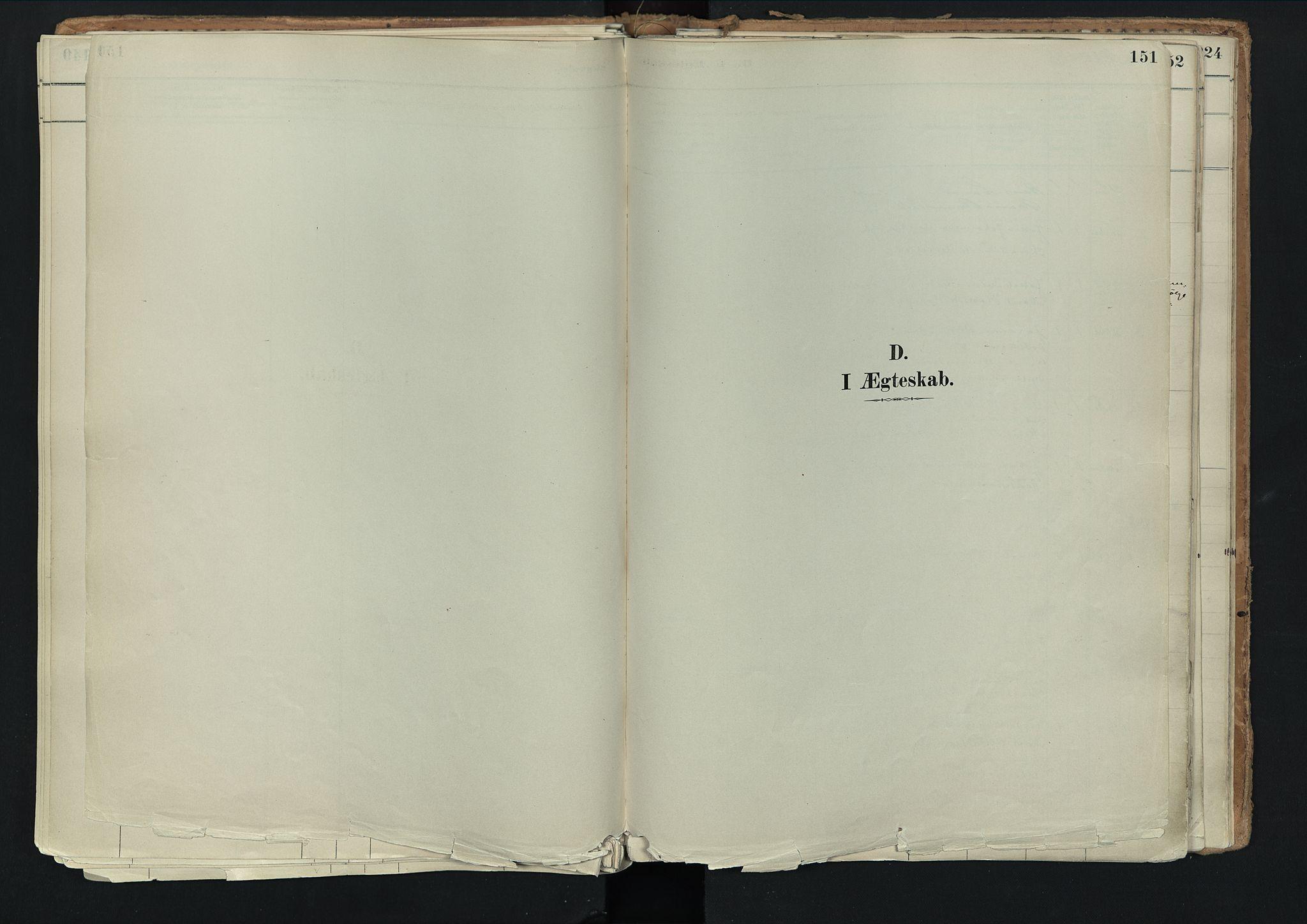 SAH, Nord-Fron prestekontor, Ministerialbok nr. 3, 1884-1914, s. 151