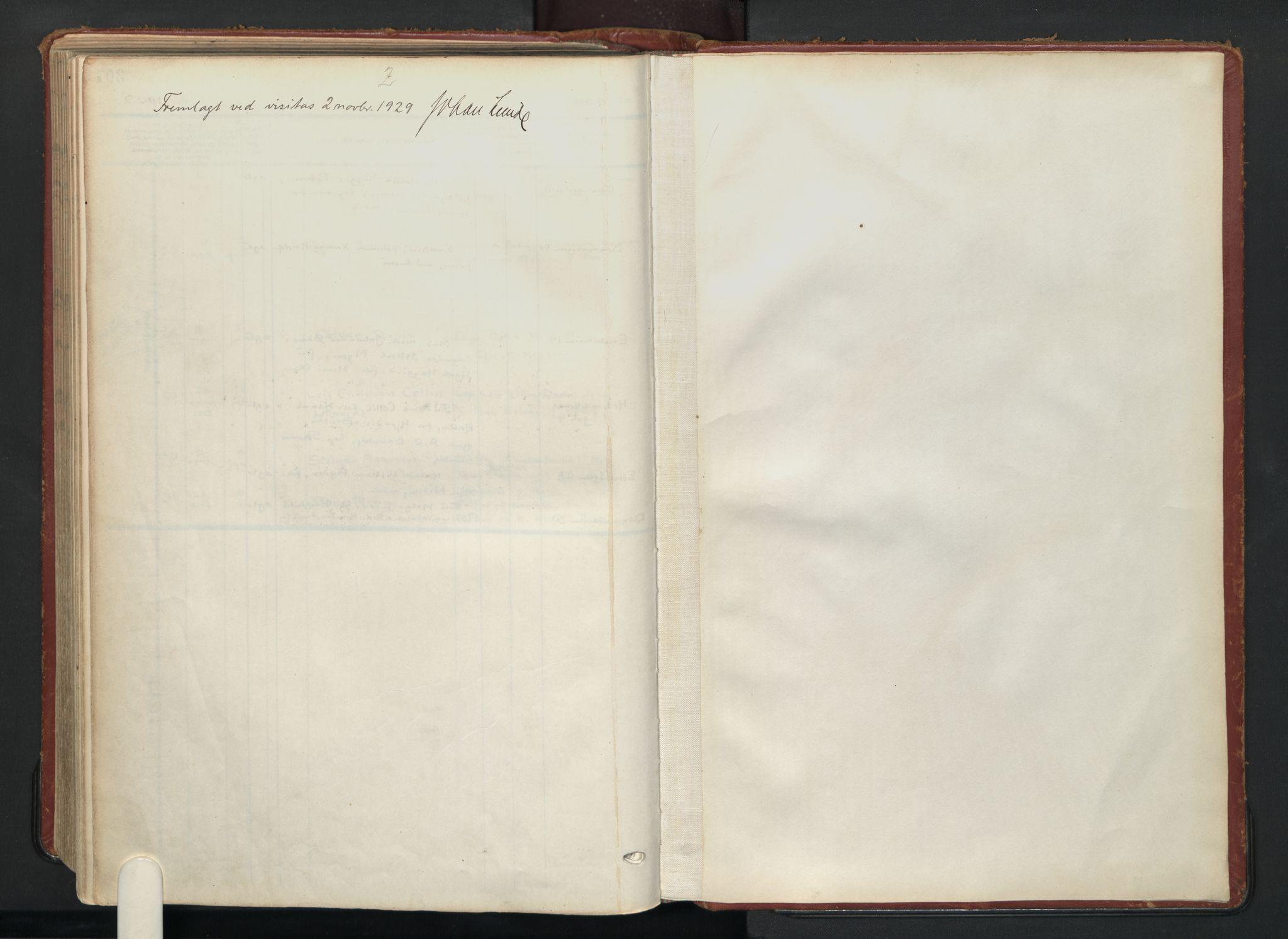 SAO, Vålerengen prestekontor Kirkebøker, F/Fa/L0004: Ministerialbok nr. 4, 1915-1929