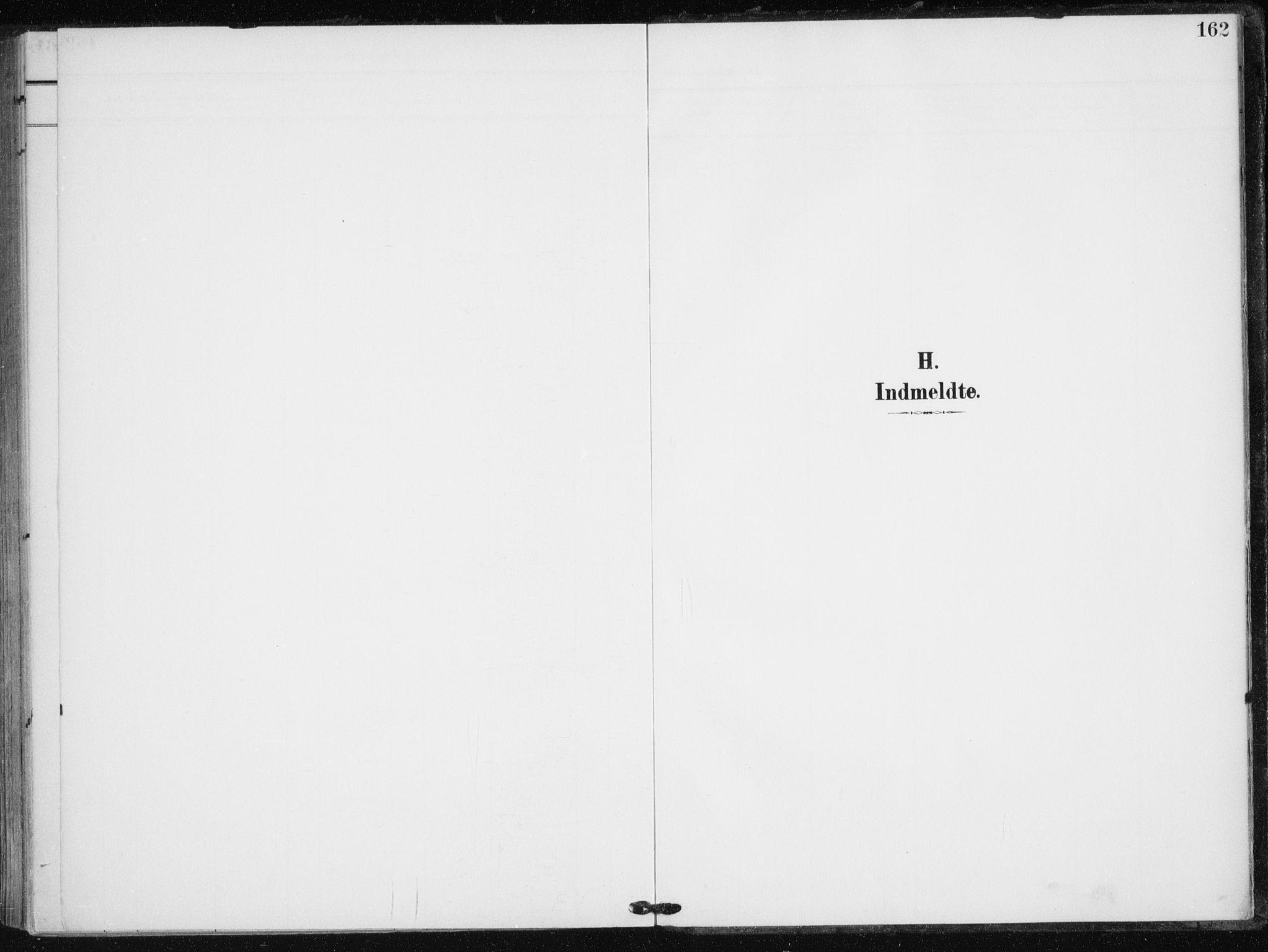 SATØ, Tranøy sokneprestkontor, I/Ia/Iaa/L0013kirke: Ministerialbok nr. 13, 1905-1922, s. 162