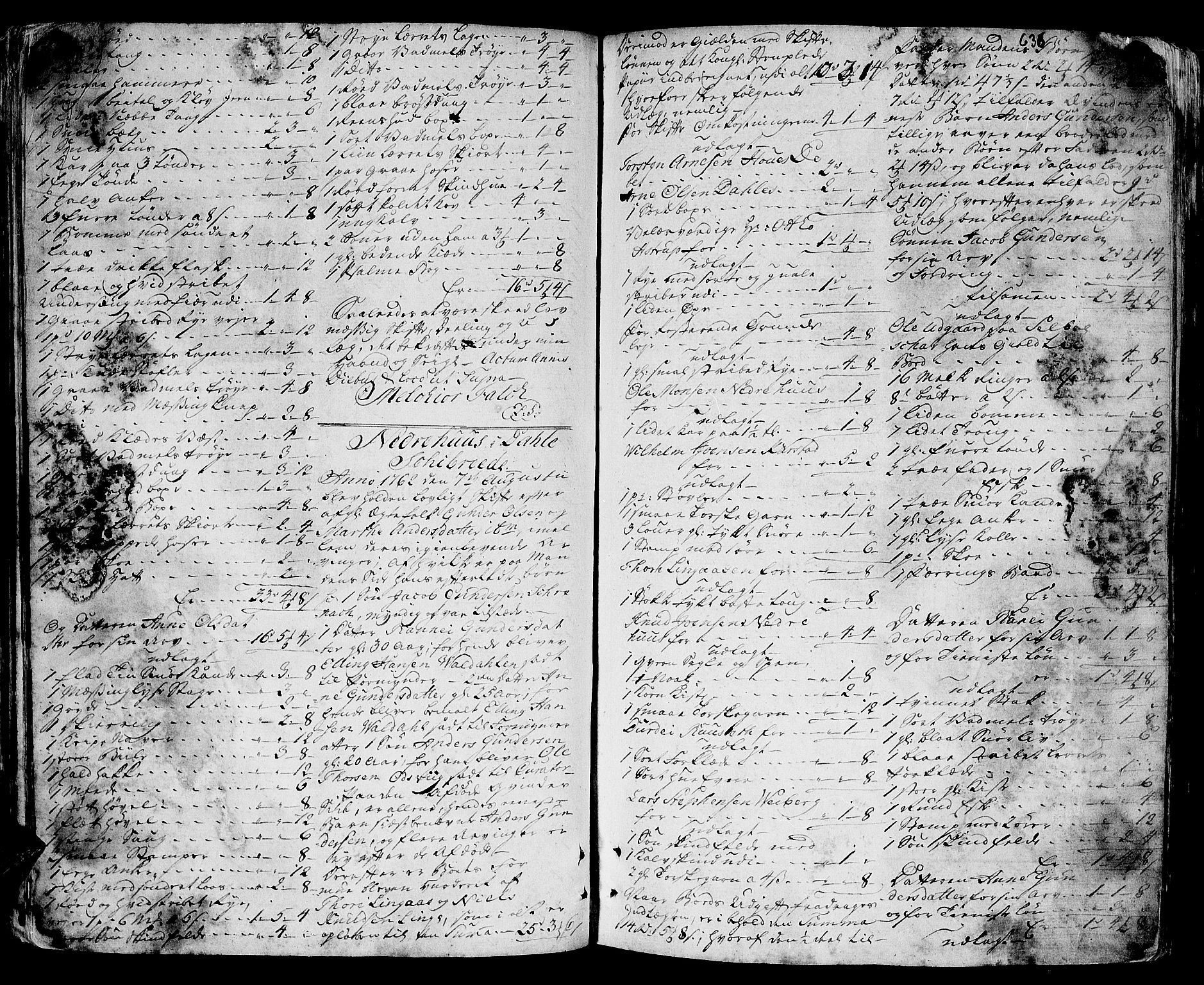 SAT, Sunnmøre sorenskriveri, 3/3A/L0020: Skifteprotokoll 14B, 1761-1763, s. 635b-636a
