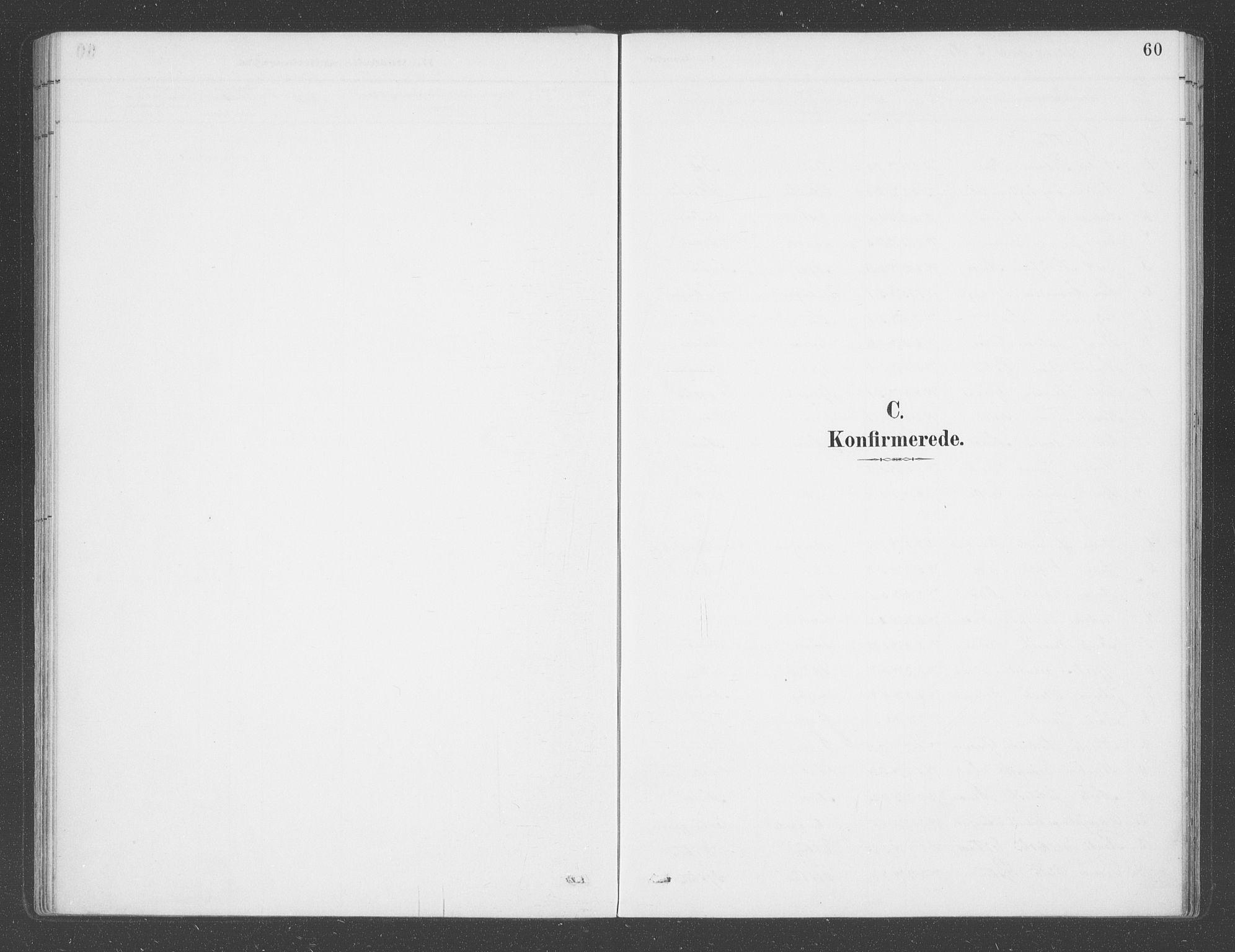 SAB, Balestrand sokneprestembete, H/Haa/Haab/L0001: Ministerialbok nr. B  1, 1889-1910, s. 60