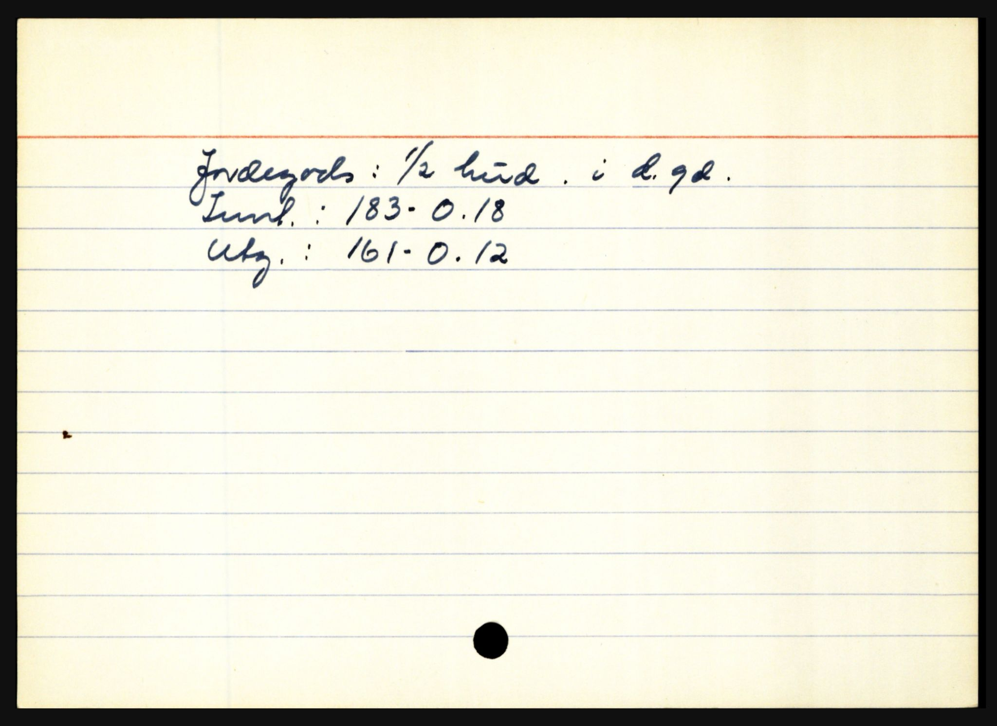 SAK, Lister sorenskriveri, H, s. 23954