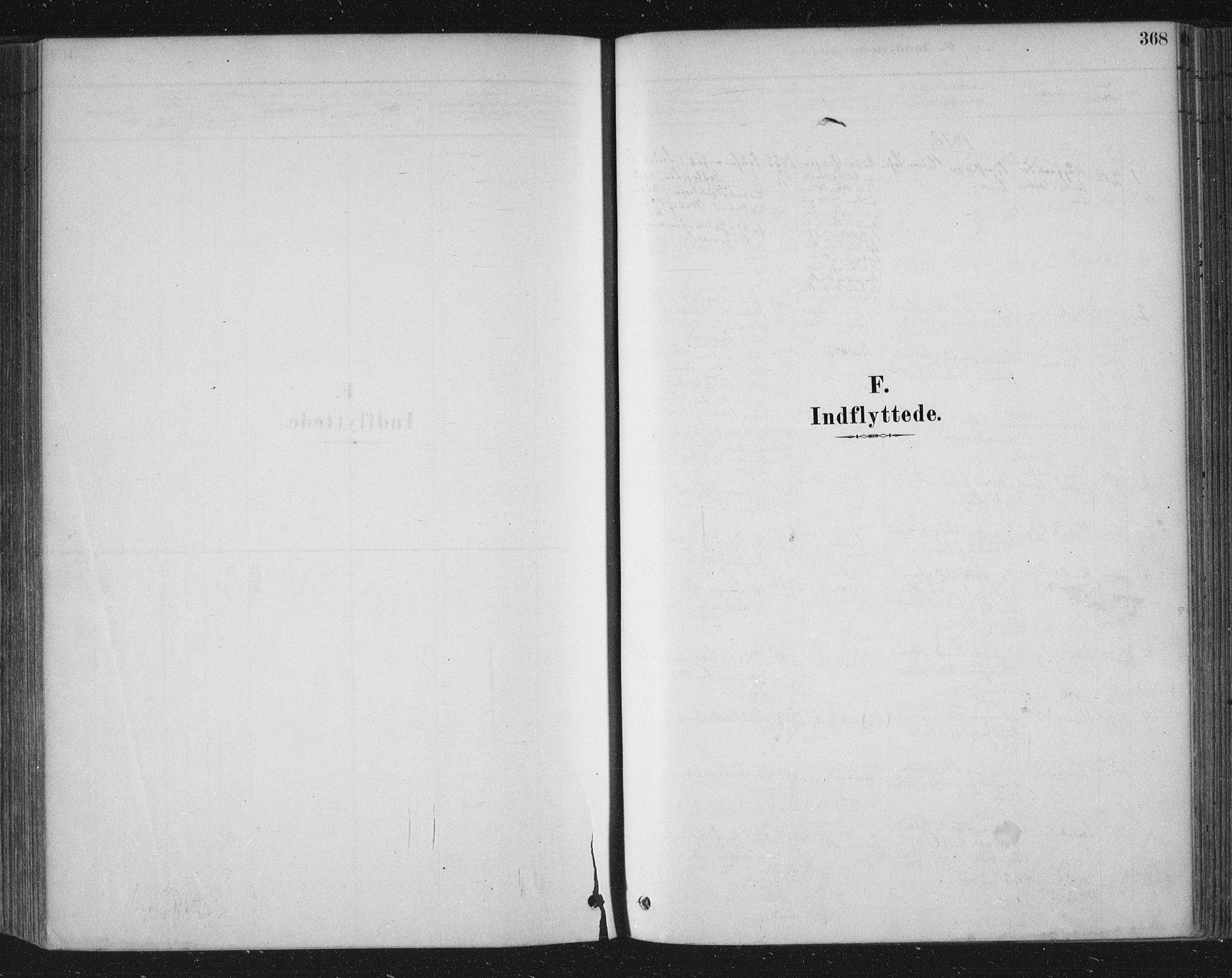 SAKO, Bamble kirkebøker, F/Fa/L0007: Ministerialbok nr. I 7, 1878-1888, s. 368