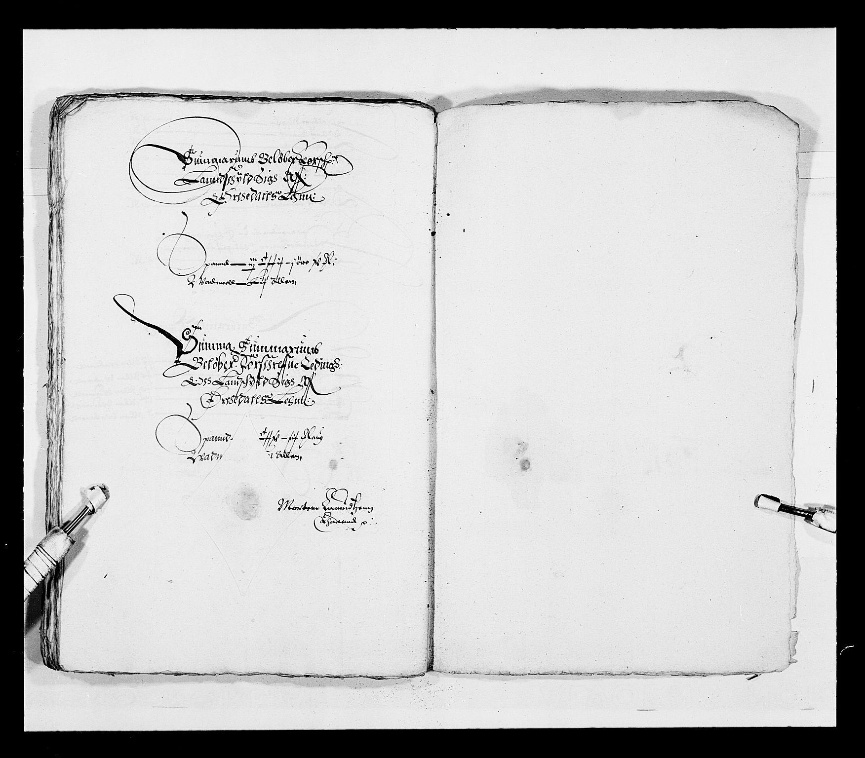 RA, Stattholderembetet 1572-1771, Ek/L0028: Jordebøker 1633-1658:, 1645-1646, s. 206