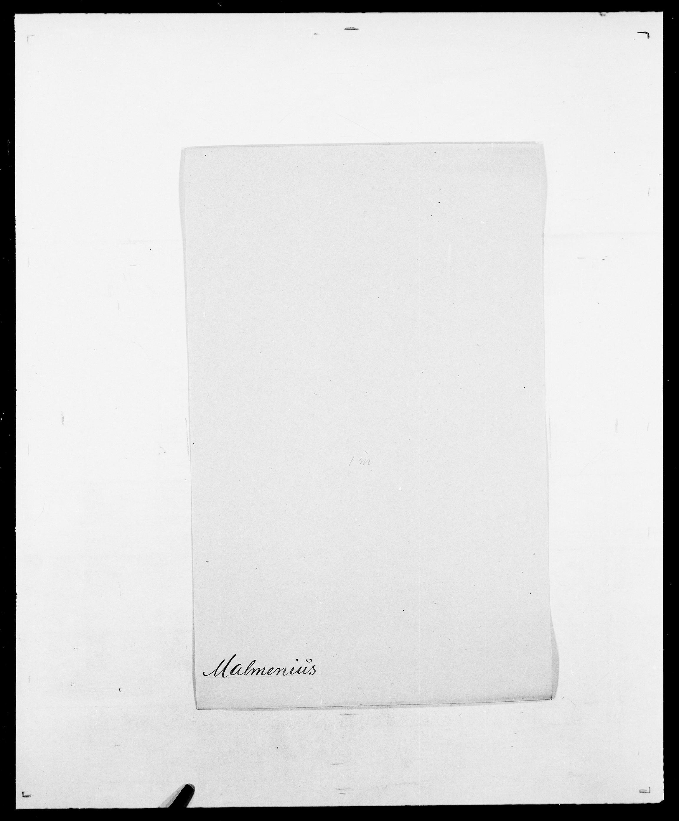 SAO, Delgobe, Charles Antoine - samling, D/Da/L0025: Løberg - Mazar, s. 273