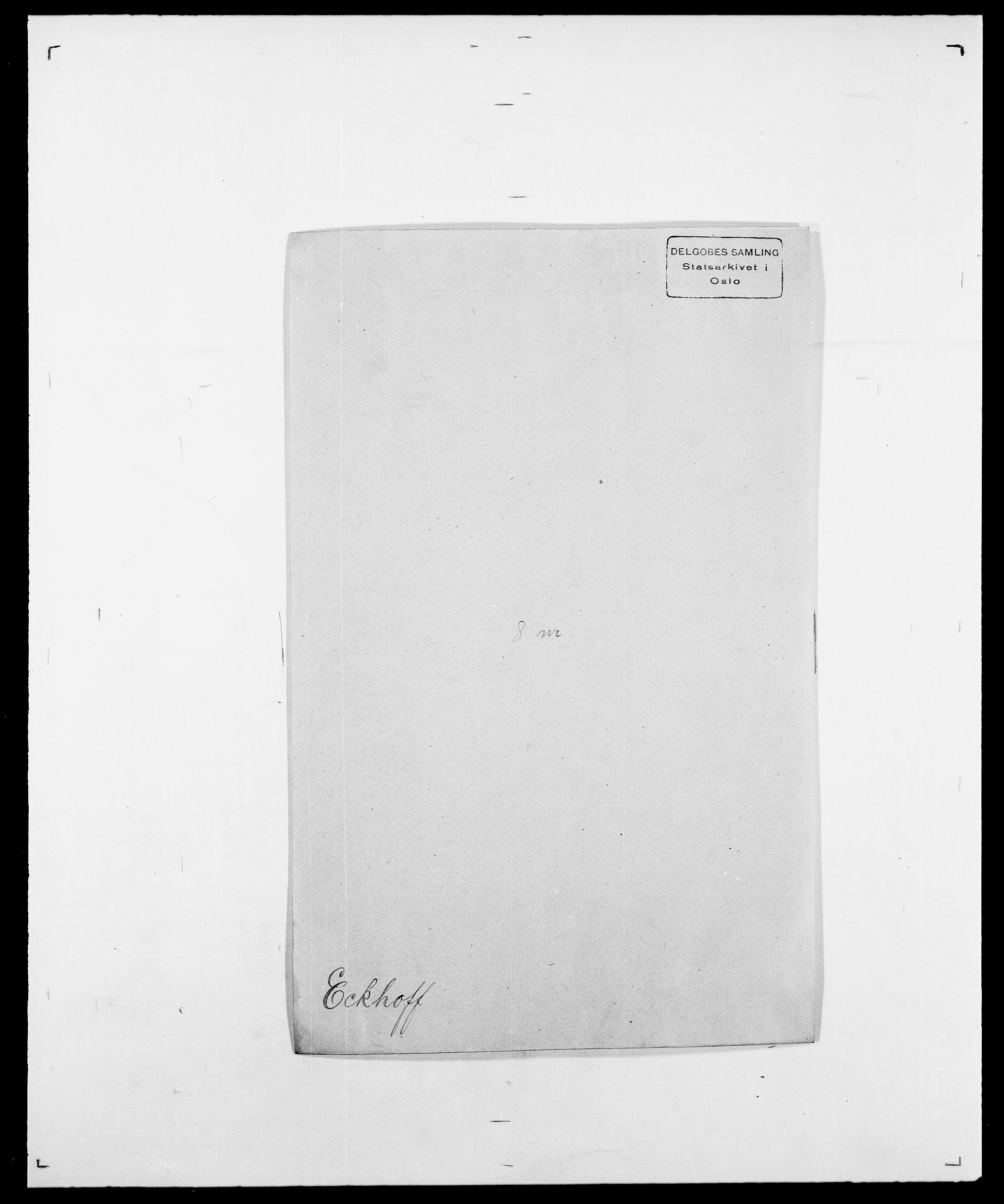 SAO, Delgobe, Charles Antoine - samling, D/Da/L0010: Dürendahl - Fagelund, s. 117