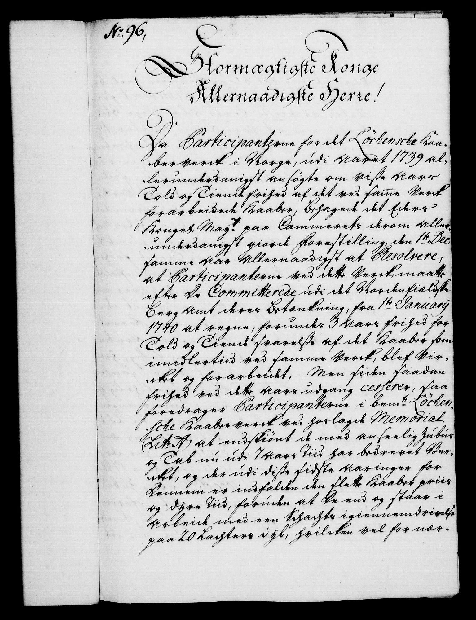 RA, Rentekammeret, Kammerkanselliet, G/Gf/Gfa/L0025: Norsk relasjons- og resolusjonsprotokoll (merket RK 52.25), 1742, s. 605