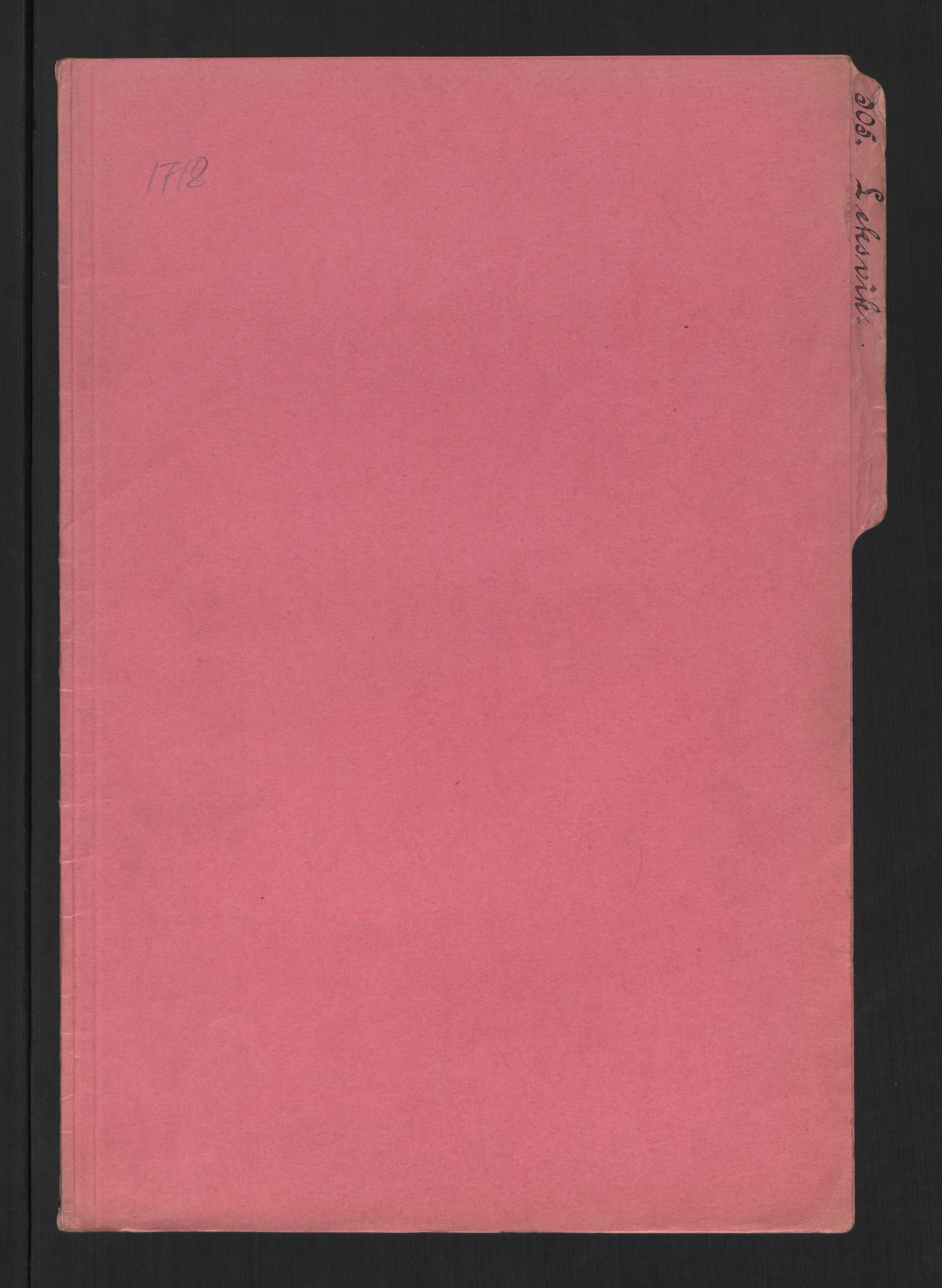 SAT, Folketelling 1920 for 1718 Leksvik herred, 1920, s. 1