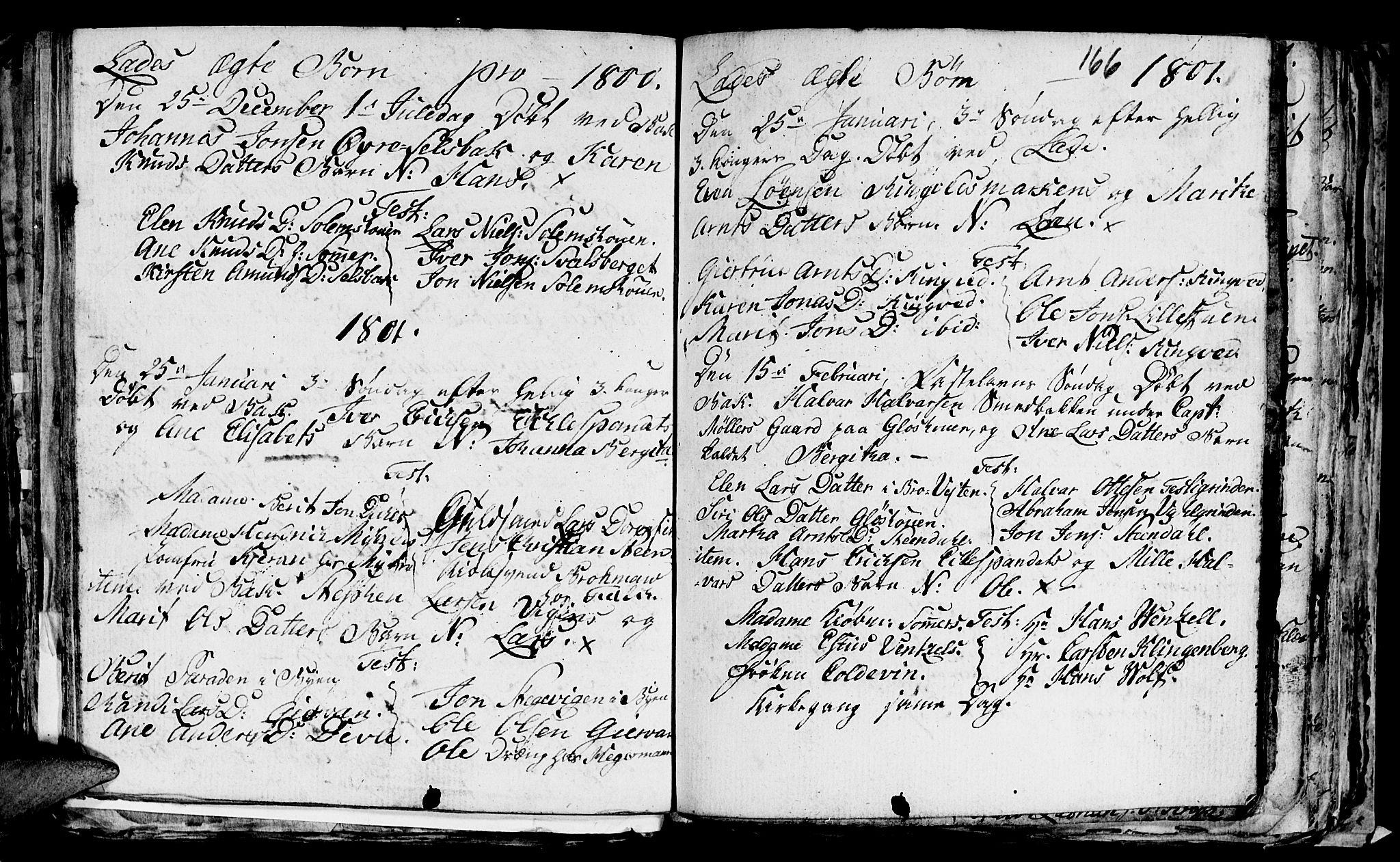 SAT, Ministerialprotokoller, klokkerbøker og fødselsregistre - Sør-Trøndelag, 606/L0305: Klokkerbok nr. 606C01, 1757-1819, s. 166