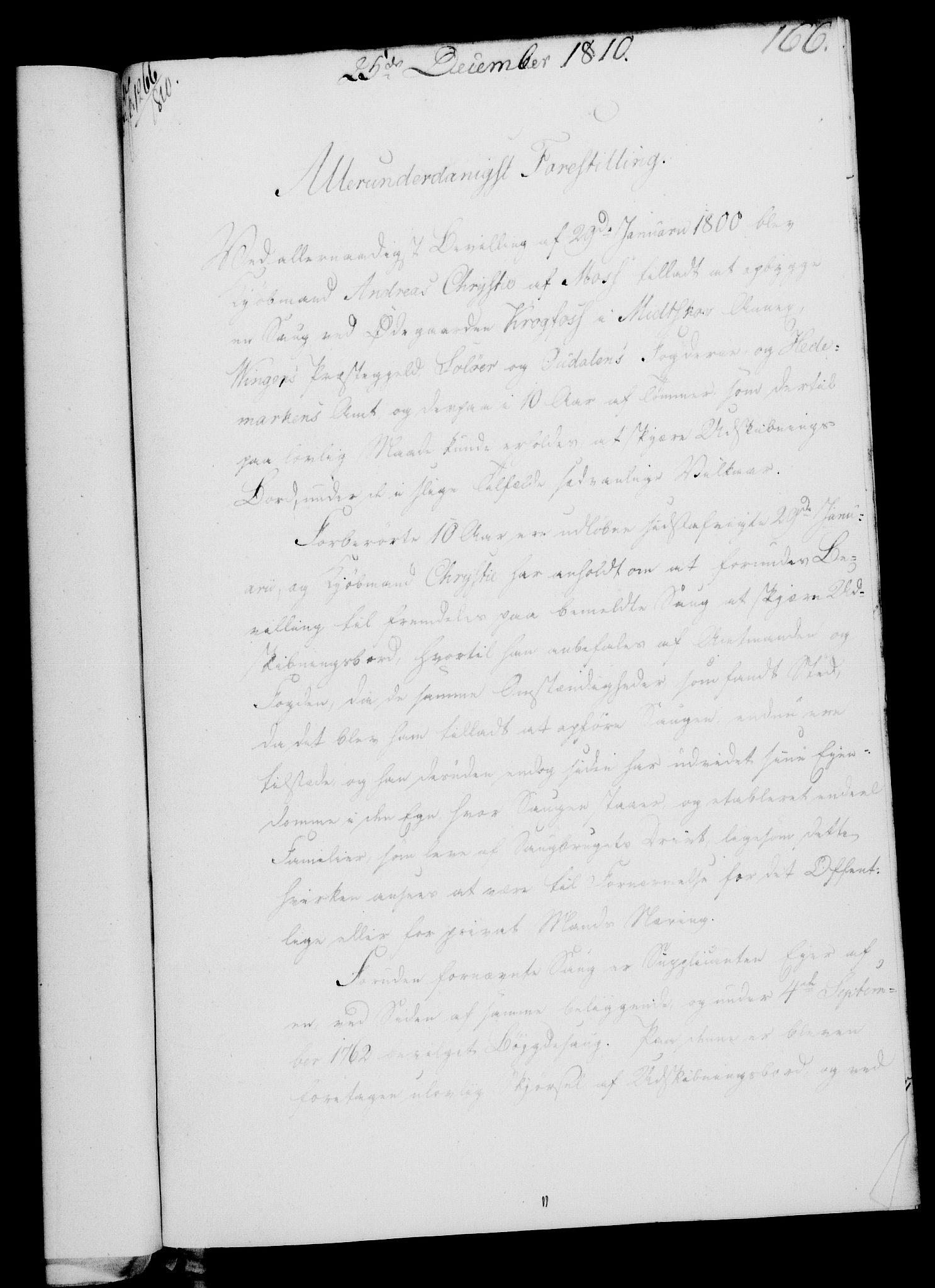RA, Rentekammeret, Kammerkanselliet, G/Gf/Gfa/L0092: Norsk relasjons- og resolusjonsprotokoll (merket RK 52.92), 1810, s. 623